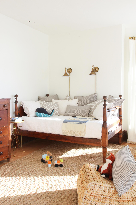 The Grit and Polish - Nursery Bed.jpg