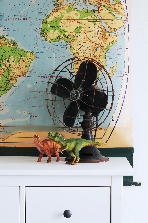 The Grit and Polish - Farmhouse Boys Room Dinosaurs.jpg