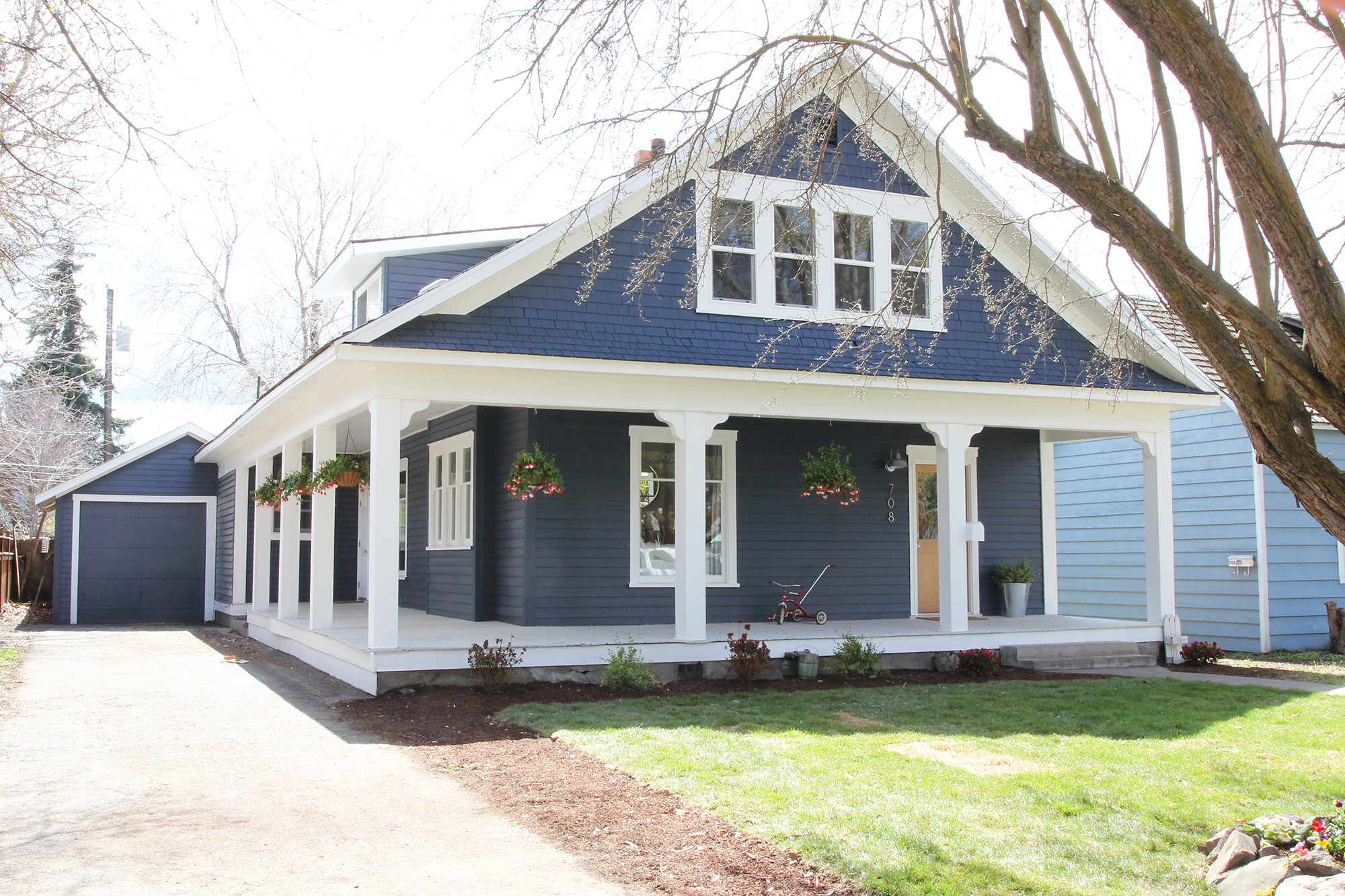 The Grit and Polish - Porch House Front Exterior.jpg
