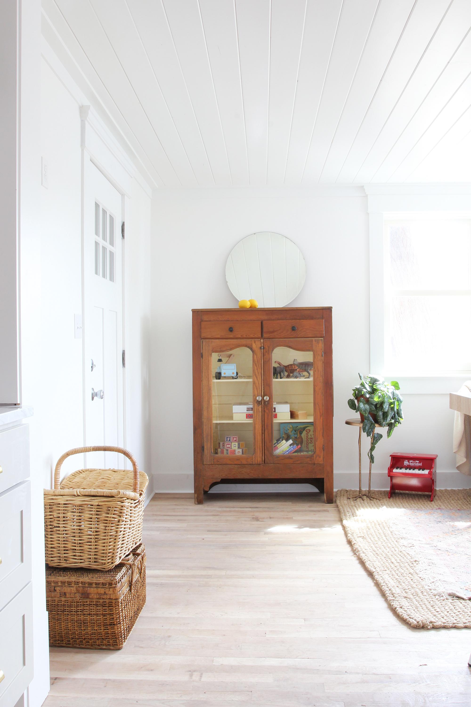 The Grit and Polish - Porch House Sunroom Hutch.jpg