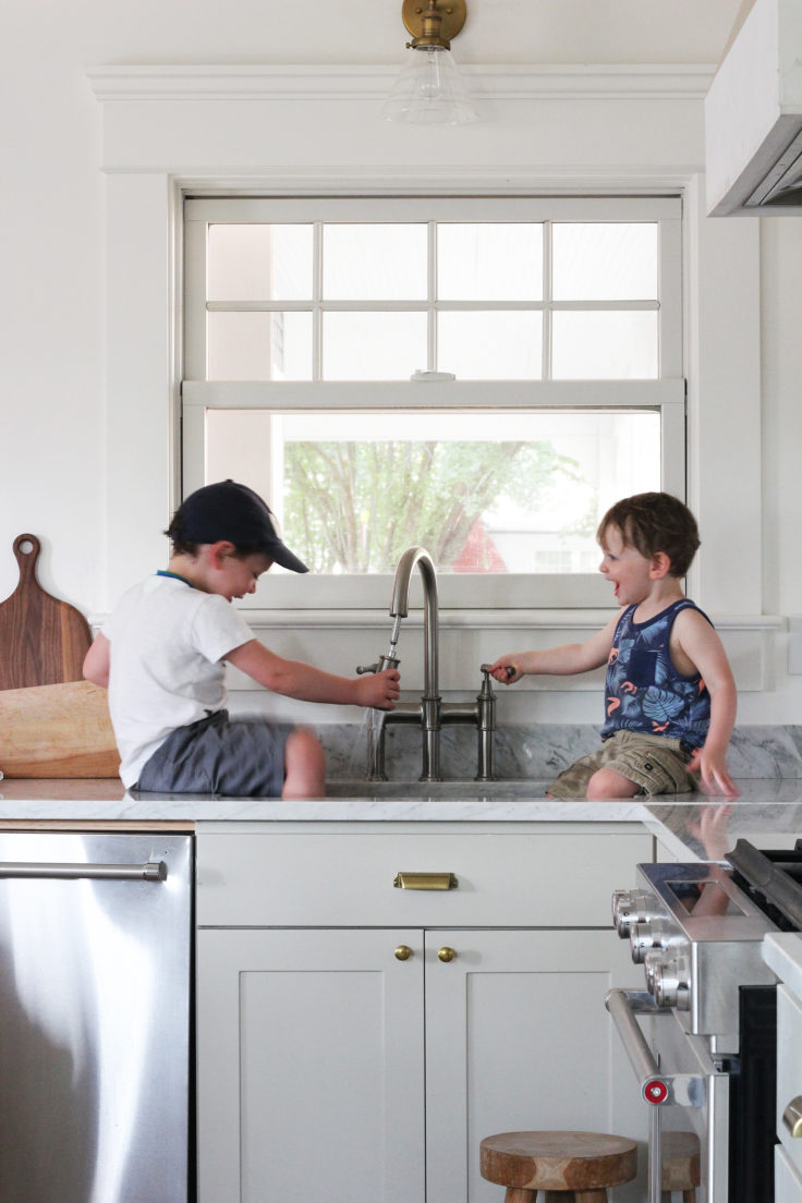 The-Grit-and-Polish-Porch-Kitchen-Boys-in-Elkay-Sink-5.2-e1502513898838.jpg