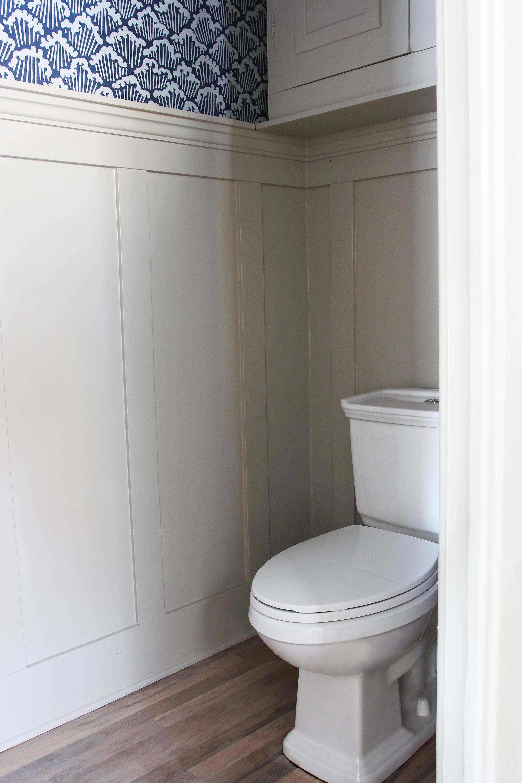 The Grit and Polish - Porch Powder Bathroom toilet CLEAN.jpg