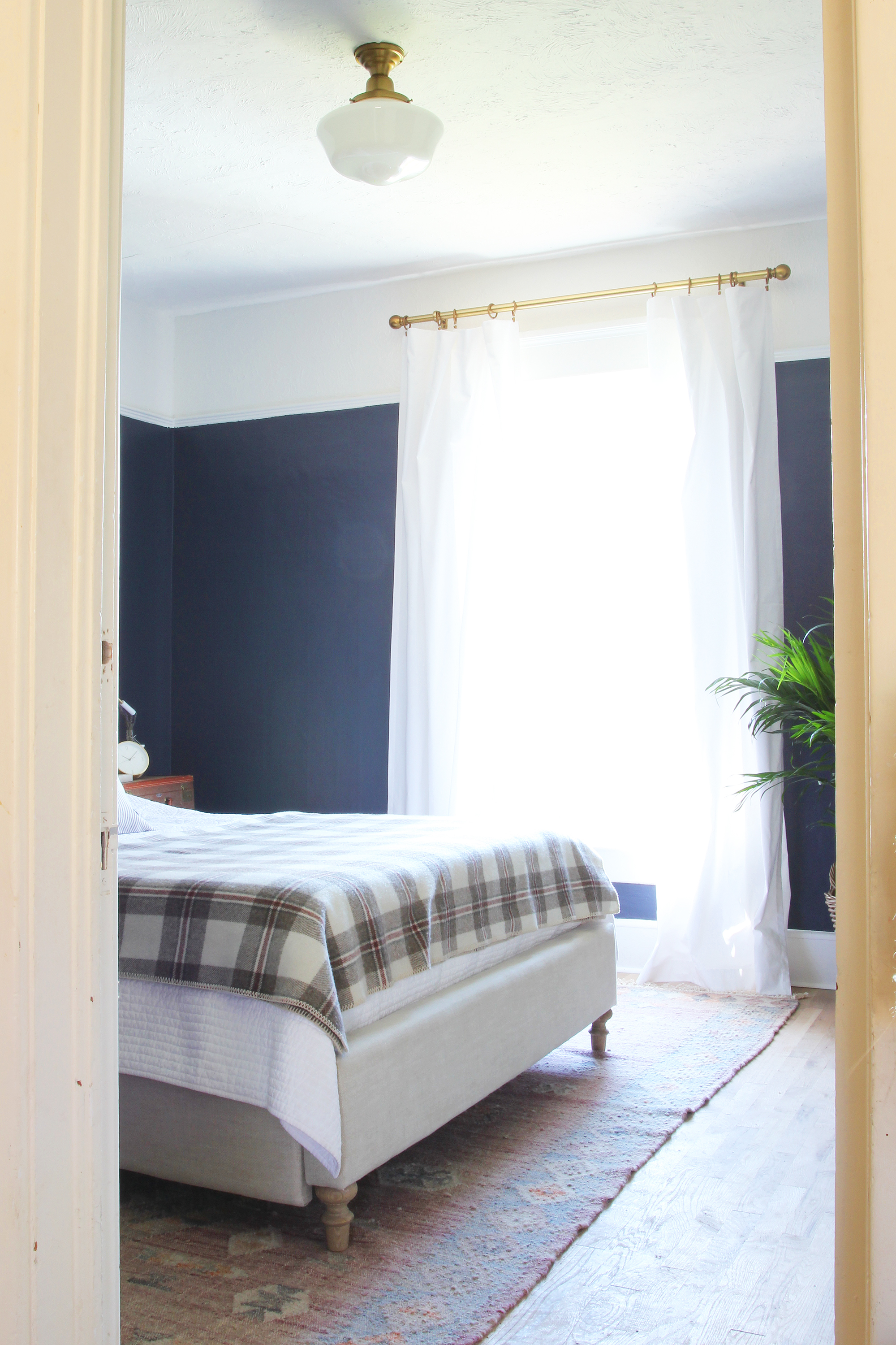 The Grit and Polish - Porch House Master Bedroom 2.jpg