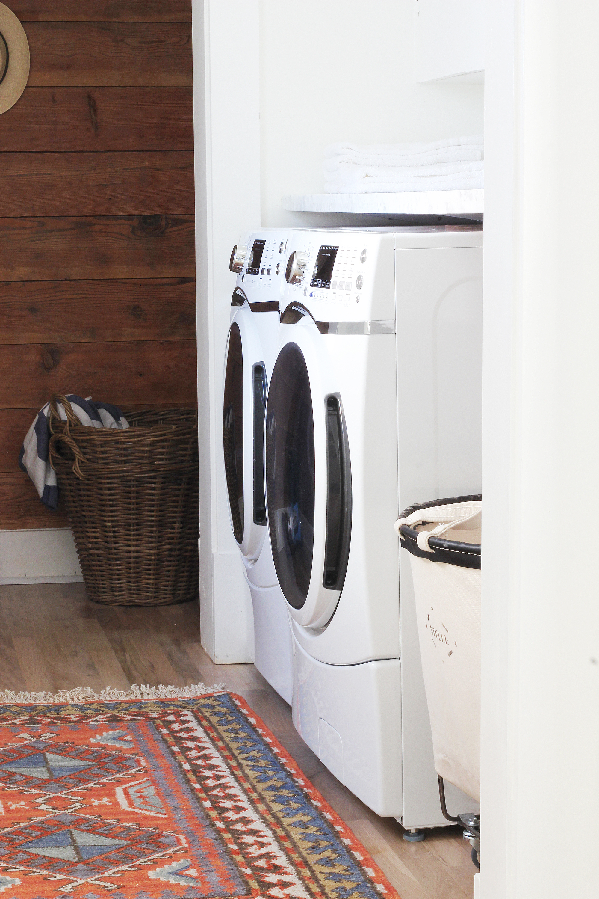 The Grit and Polish - Porch Mudroom Reveal laundry close.jpg