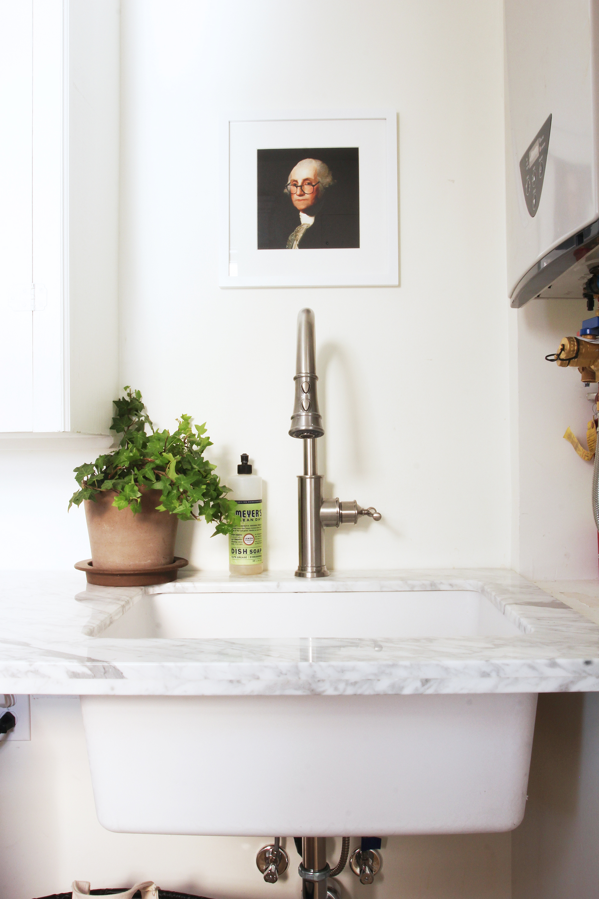 The Grit and Polish - Porch Mudroom Reveal sink 2.2.jpg