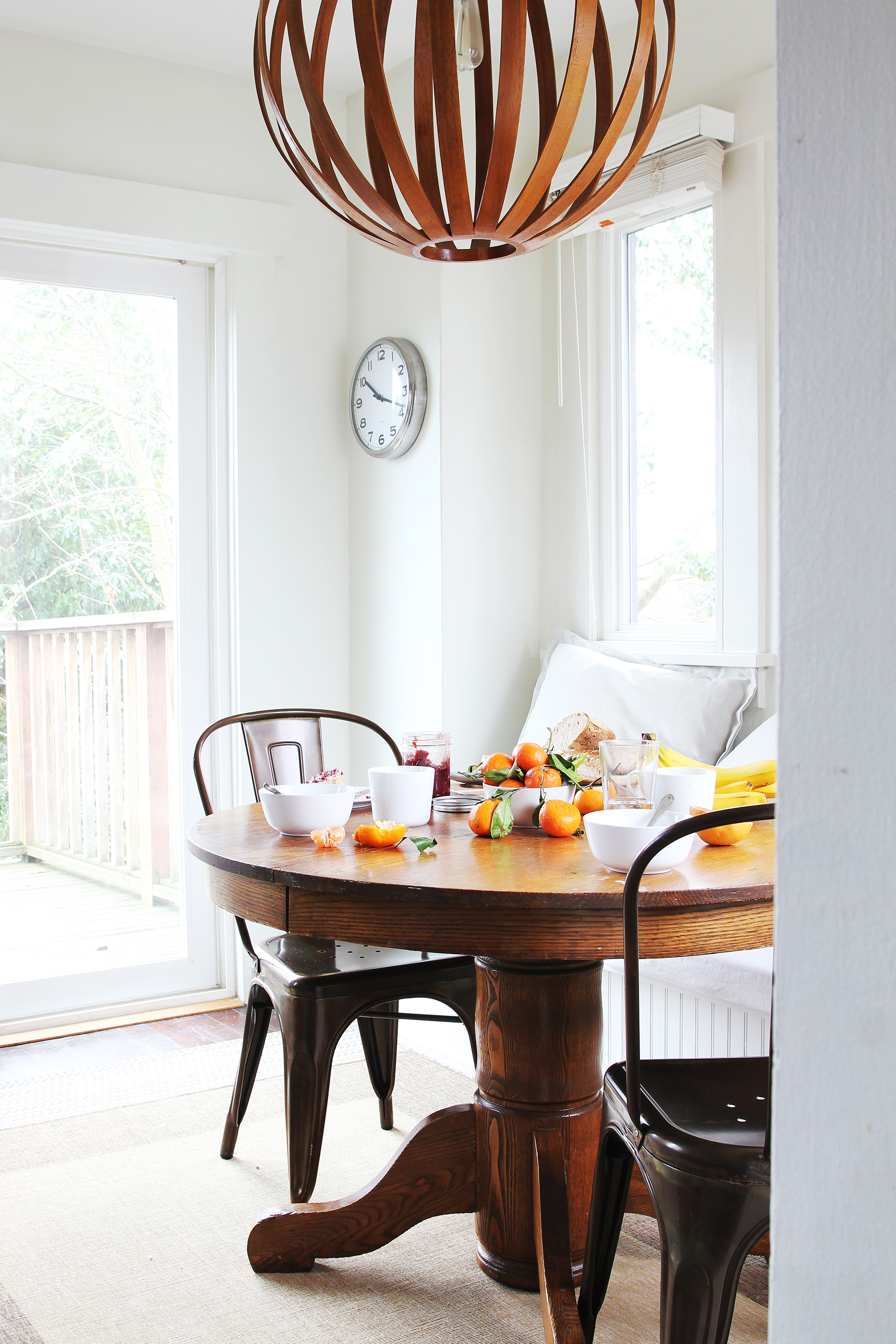 The Grit and Polish - Bryant Dining Nook Breakfast from corner.jpg