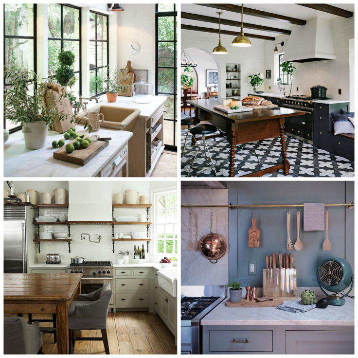 The Grit and Polish - Dexter Kitchen Inspiration