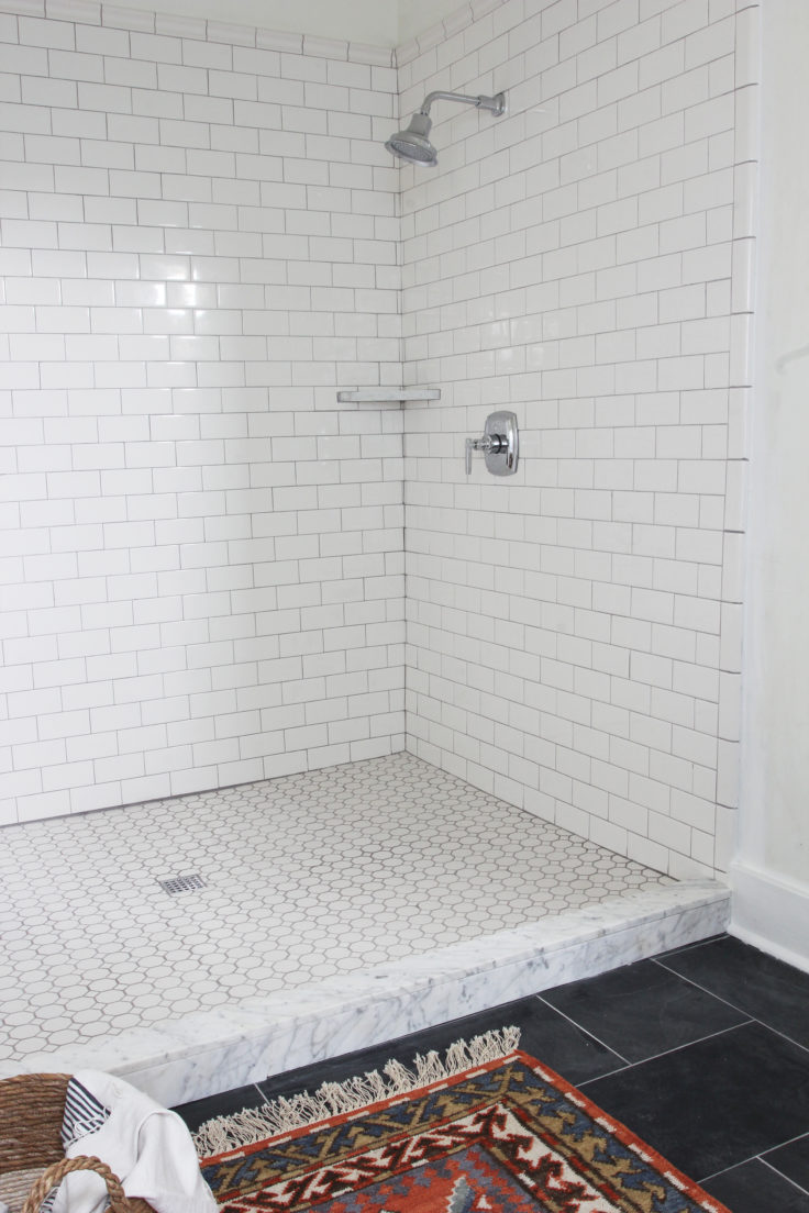 The Grit and Polish - Porch Master Shower 2