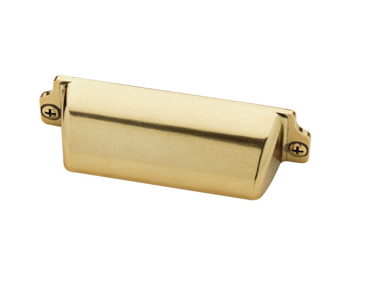 Brass Pulls