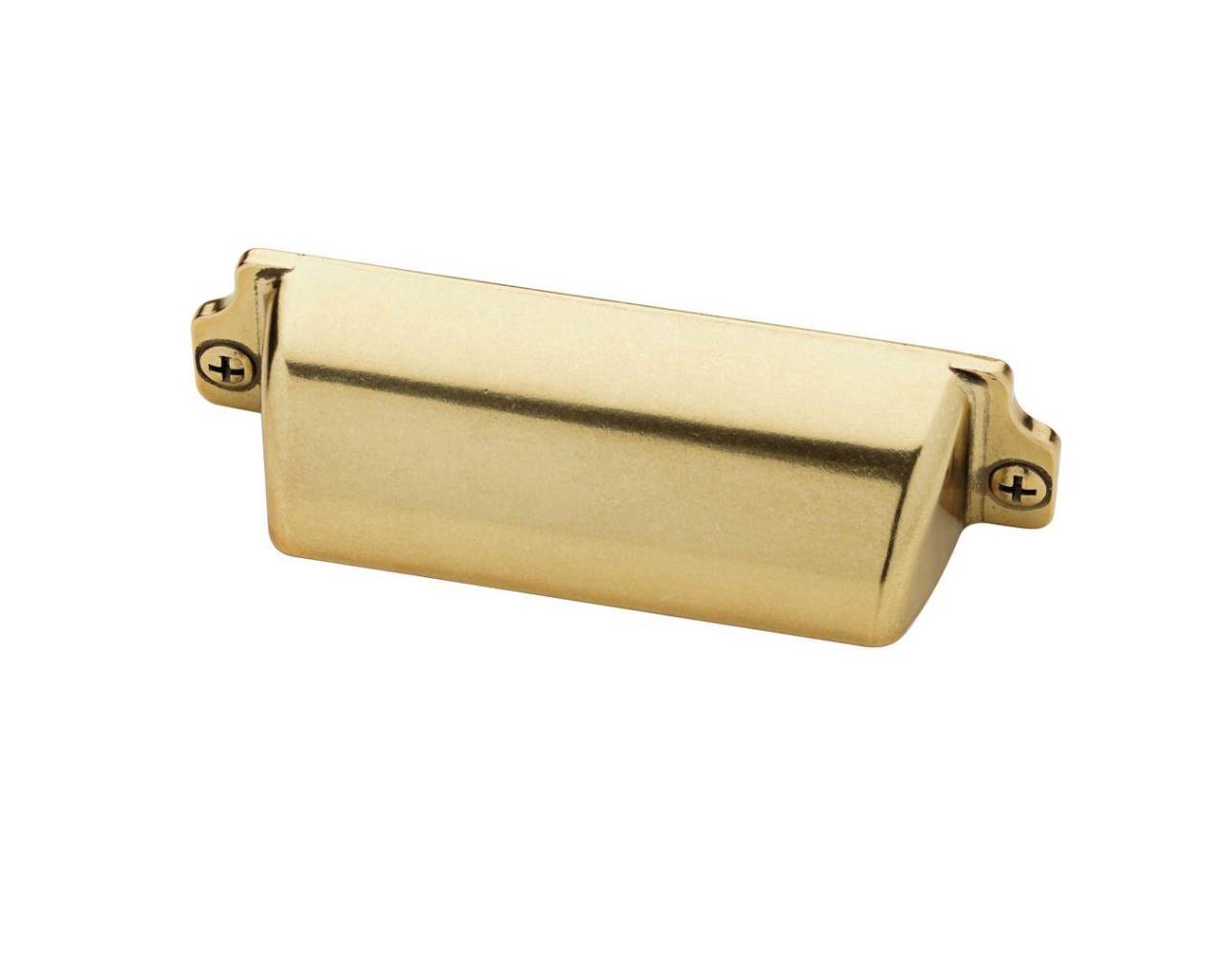 The Perfect Brass Hardware
