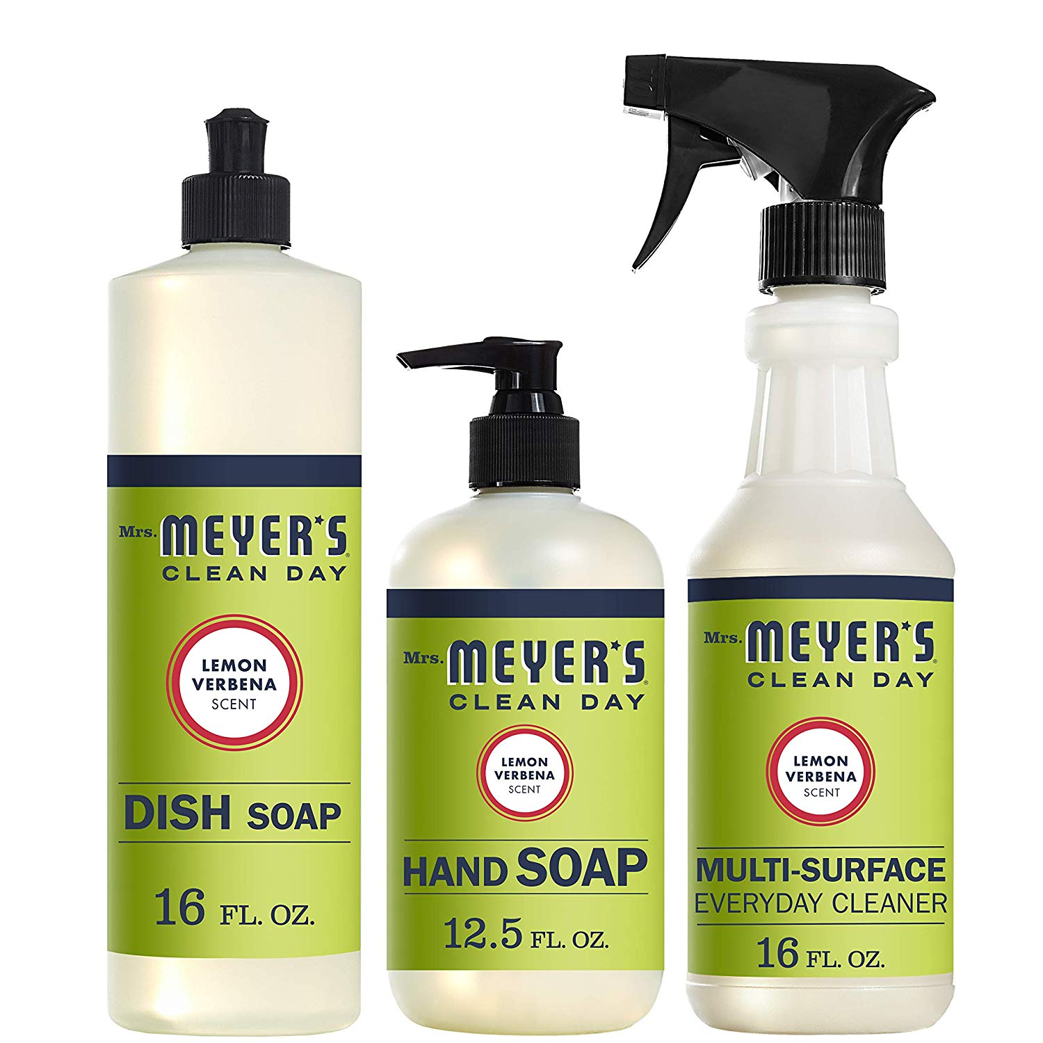 Soap (our favorite!)