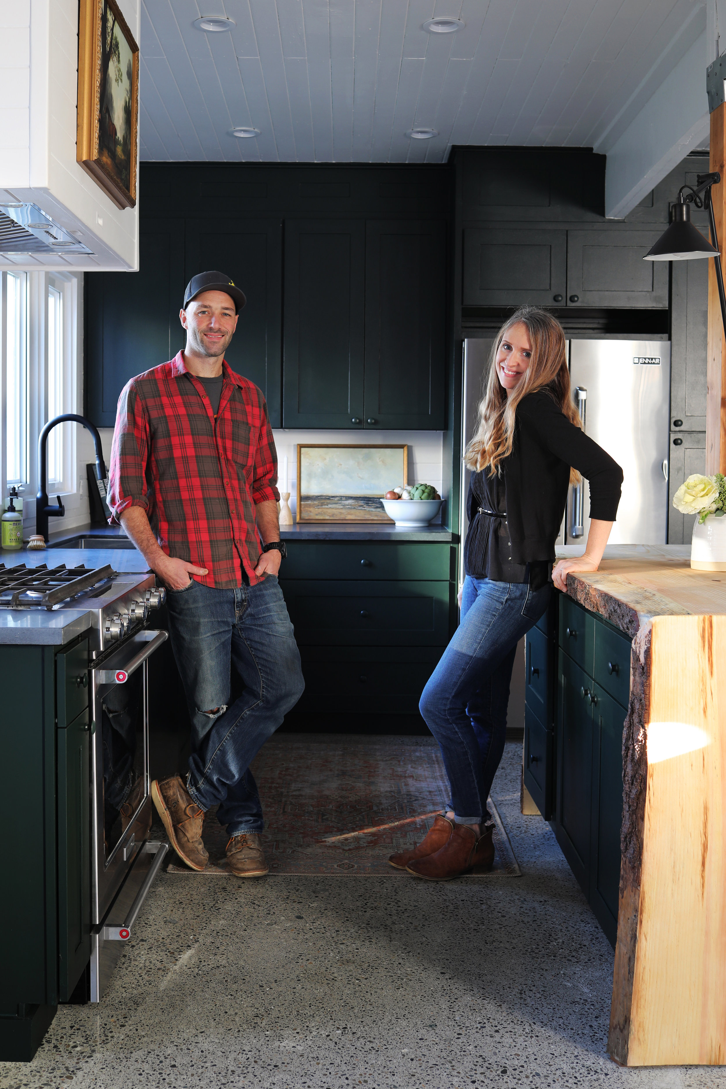 The Grit and Polish - Tacoma Kitchen Reveal G+C 5C.jpg