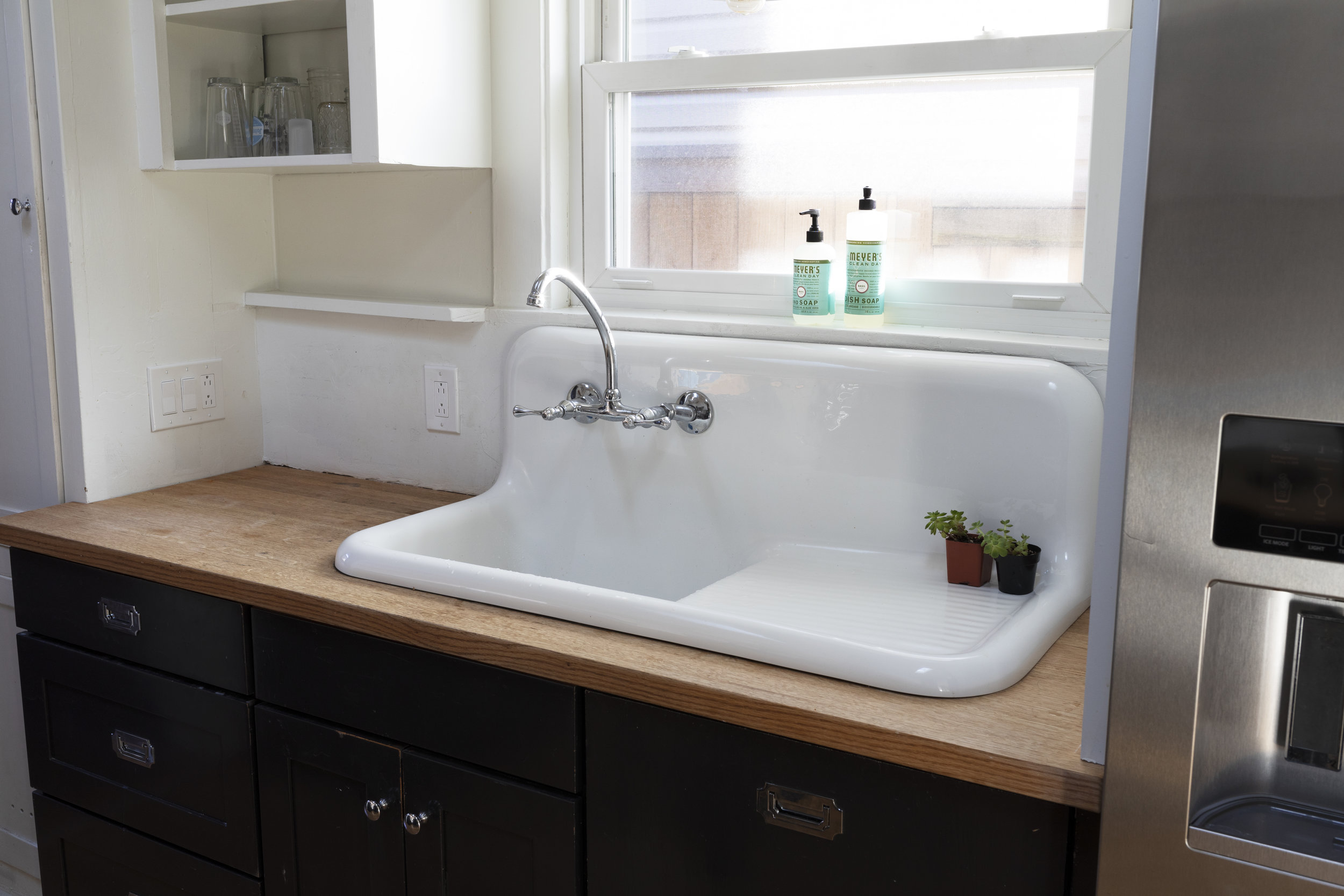 The Grit and Polish - Dexter Kitchen Sink Angle BEFORE.jpg