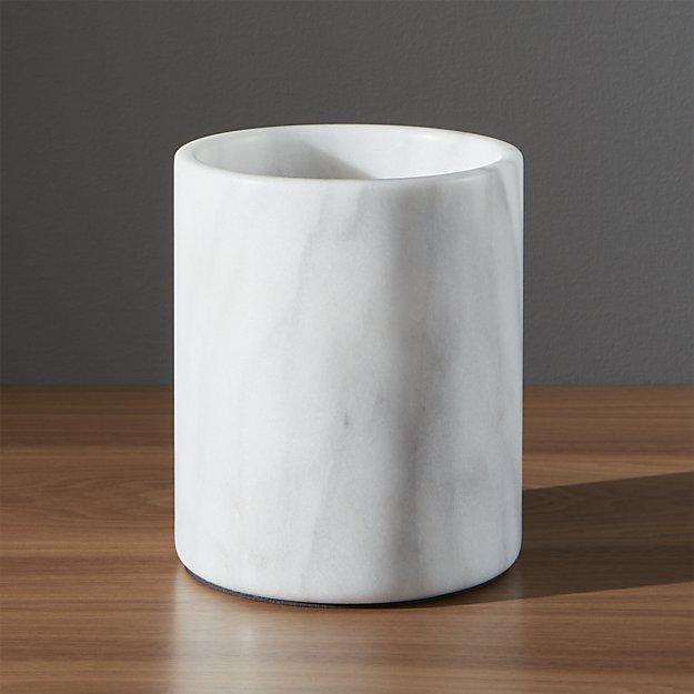 Marble Crock