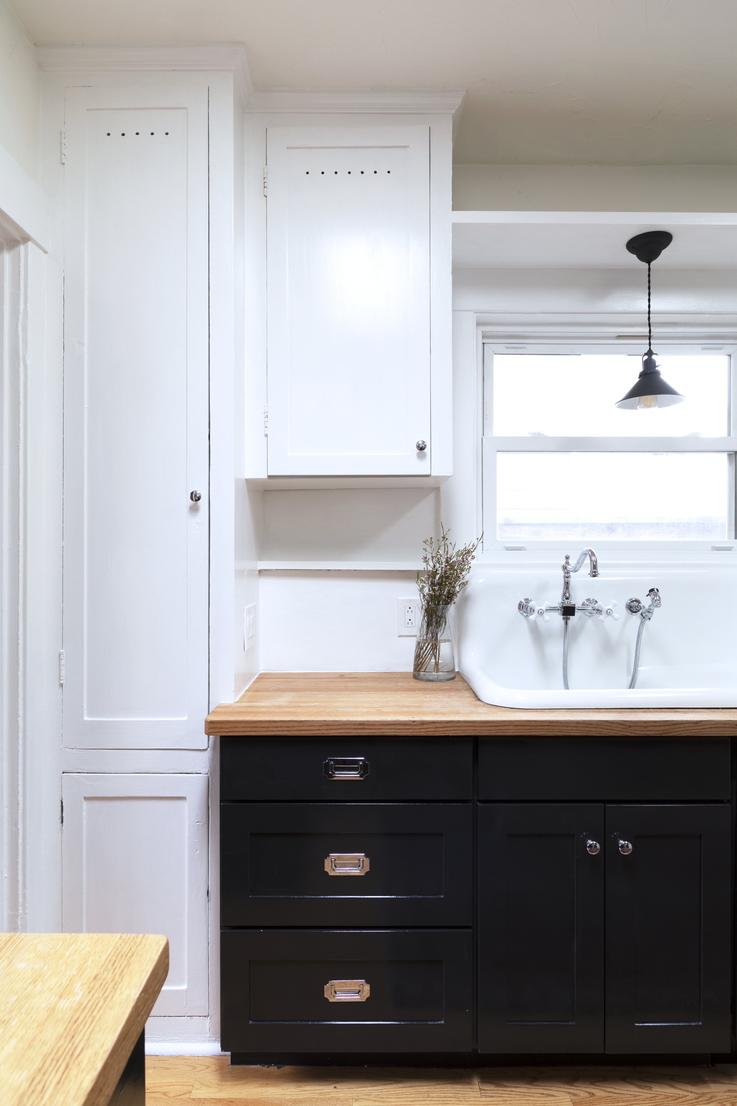 The Grit and Polish - Dexter Kitchen Pie Safe Cabinets.jpg