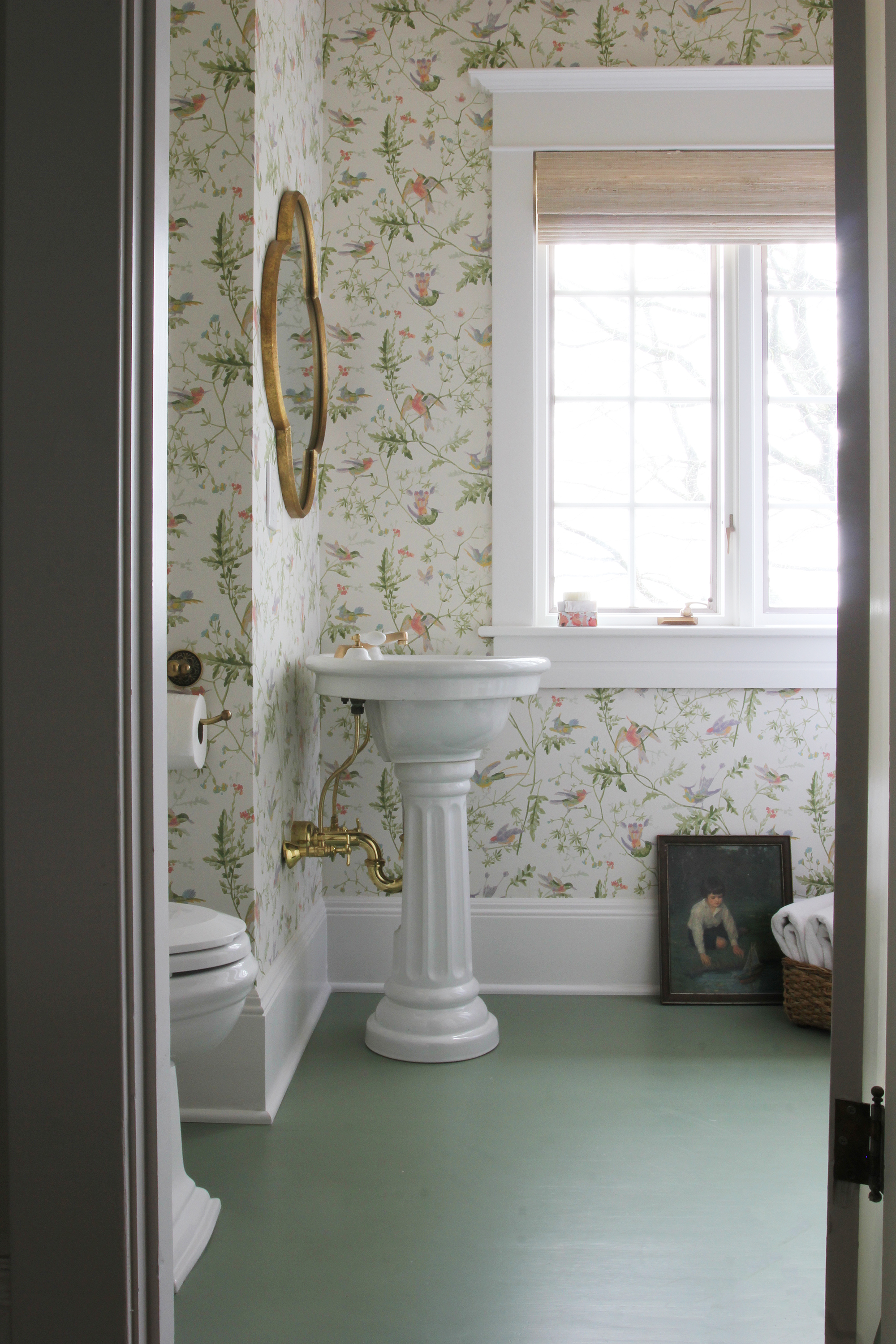 The Grit and Polish - Winnies Bathroom from door.jpg