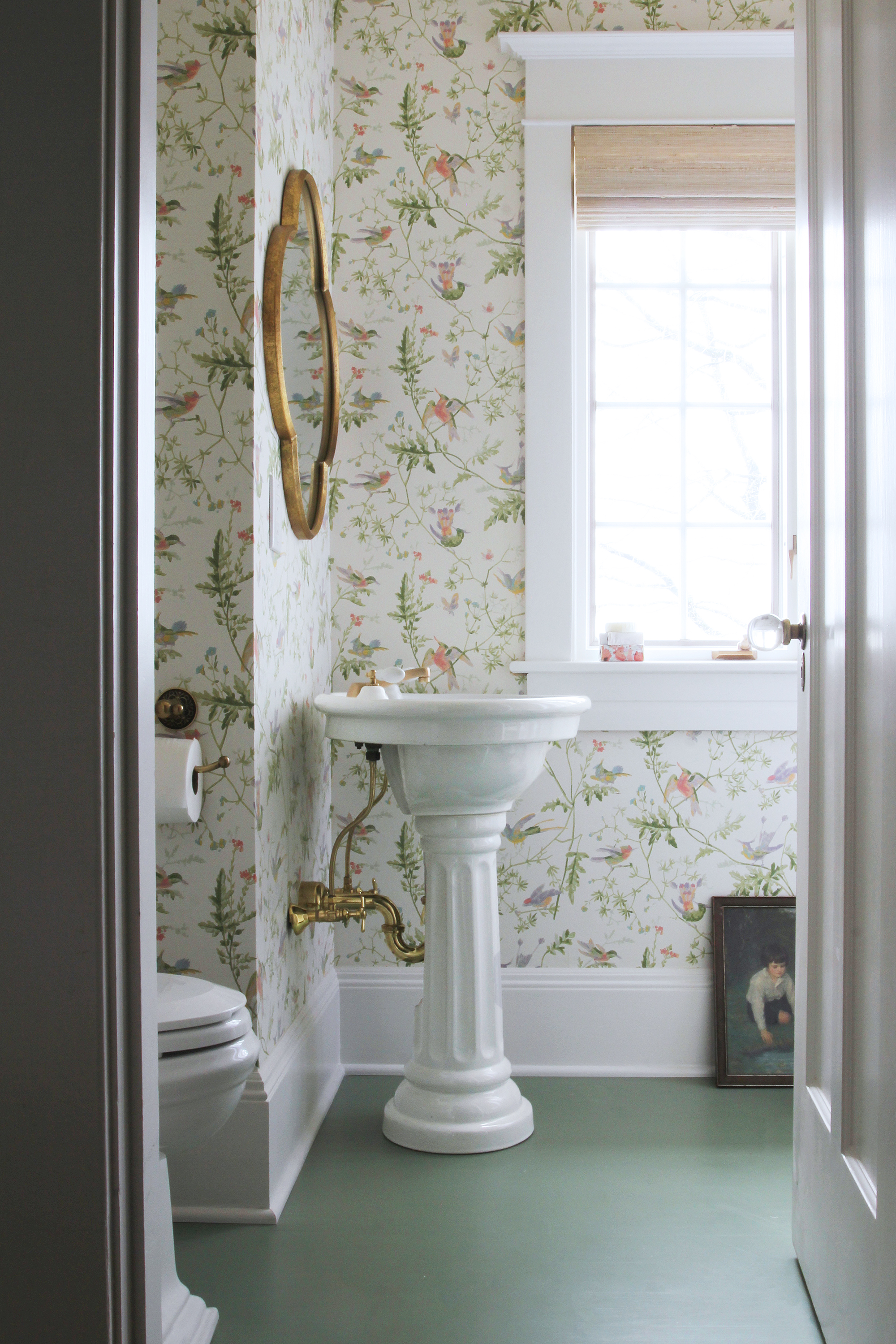 The Grit and Polish - Terrs House Bathroom from door.jpg
