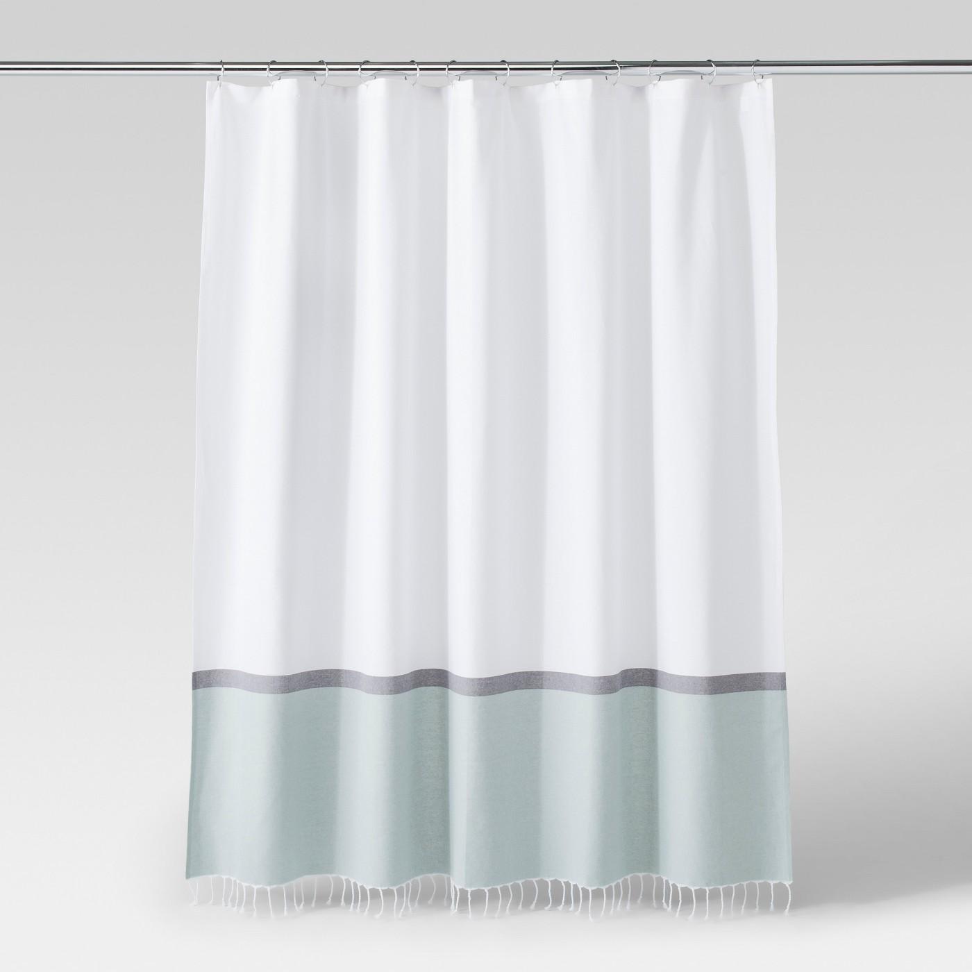 Shower Curtain (similar)