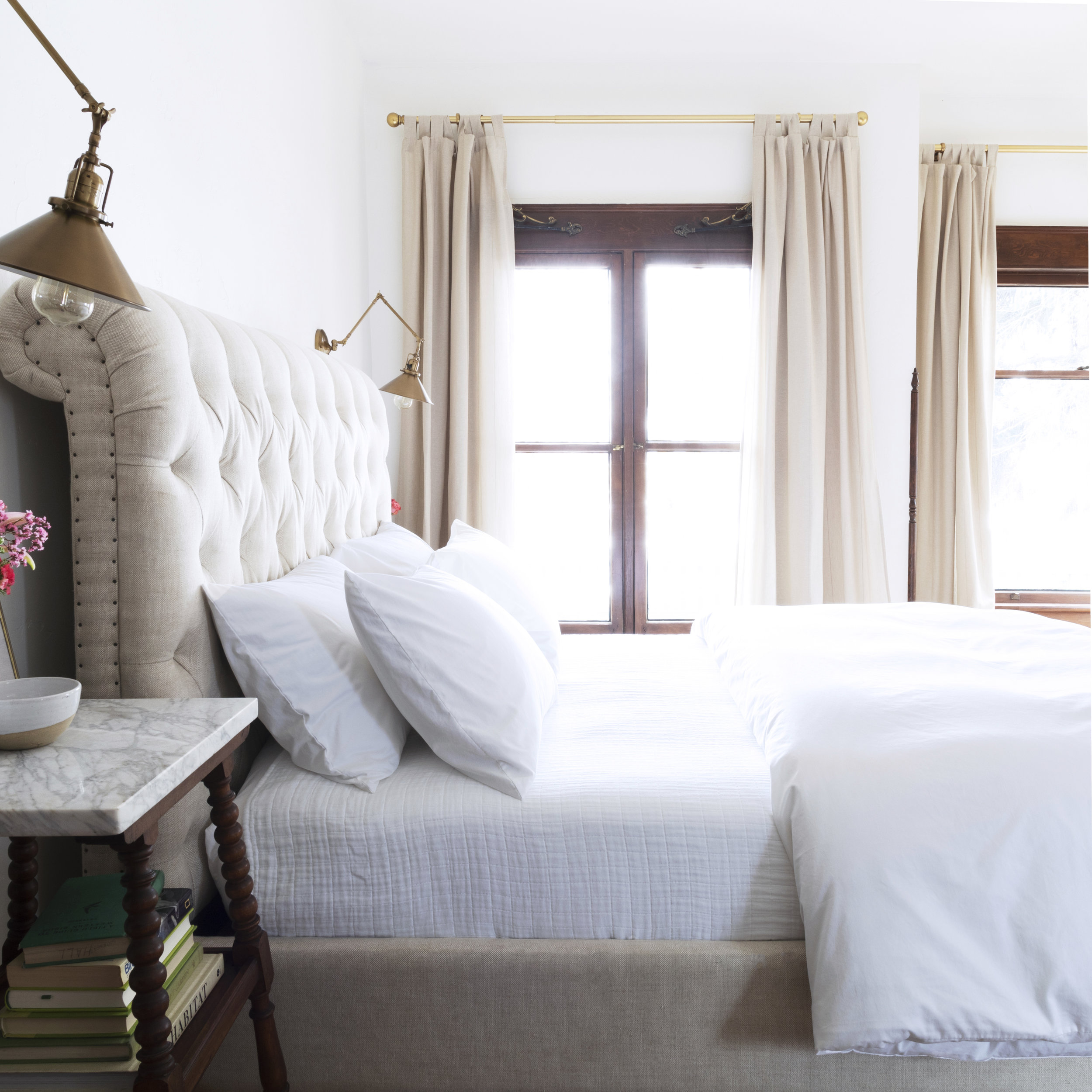The Grit and Polish - Farmhouse Master White Bed to Window CROP.jpg