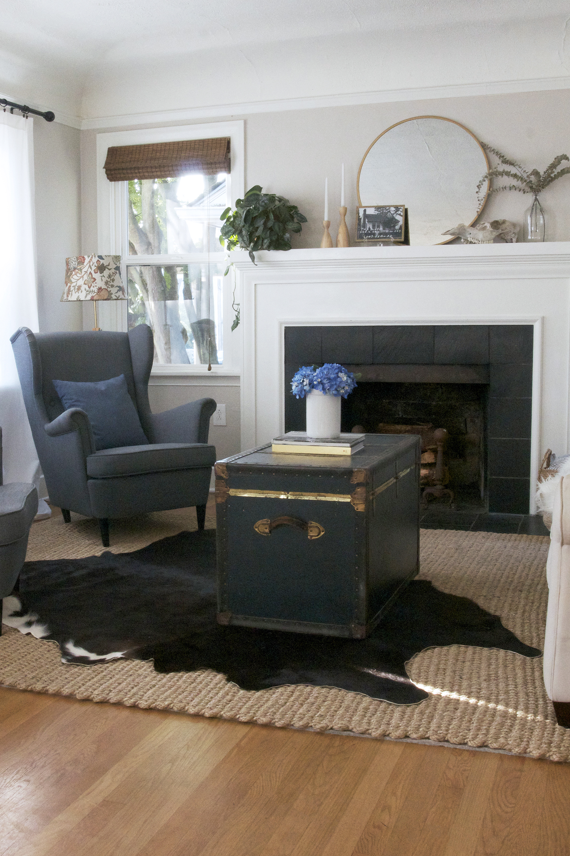 The Grit and Polish - Ravenna 2.0 Living Room Fireplace Wingback.jpg