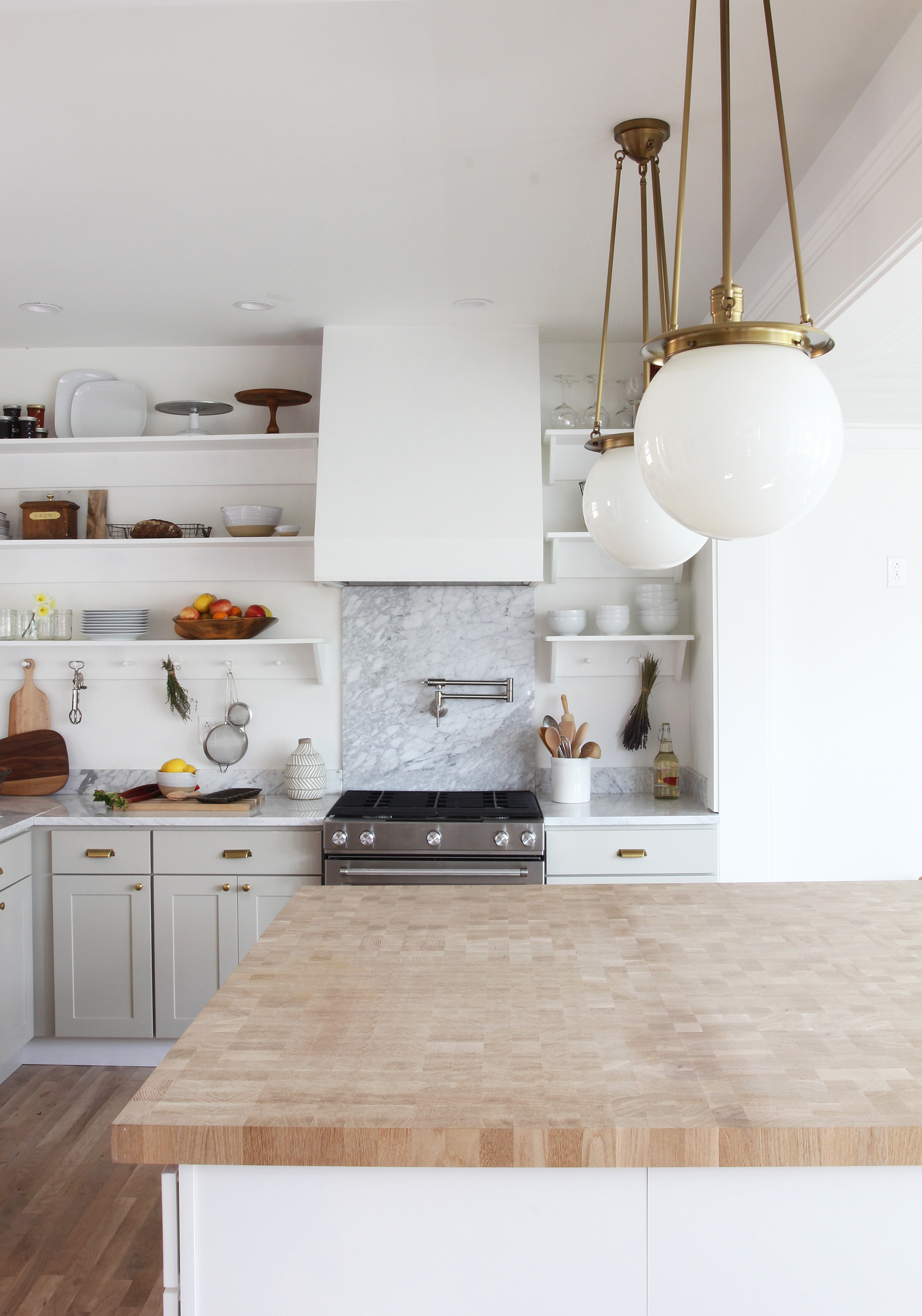 The Grit and Polish - Porch House Kitchen Island.jpg
