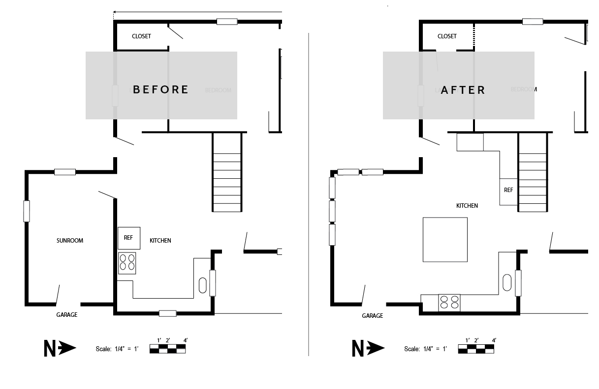 Porch House Floor Plan BEFORE AND AFTER.jpg