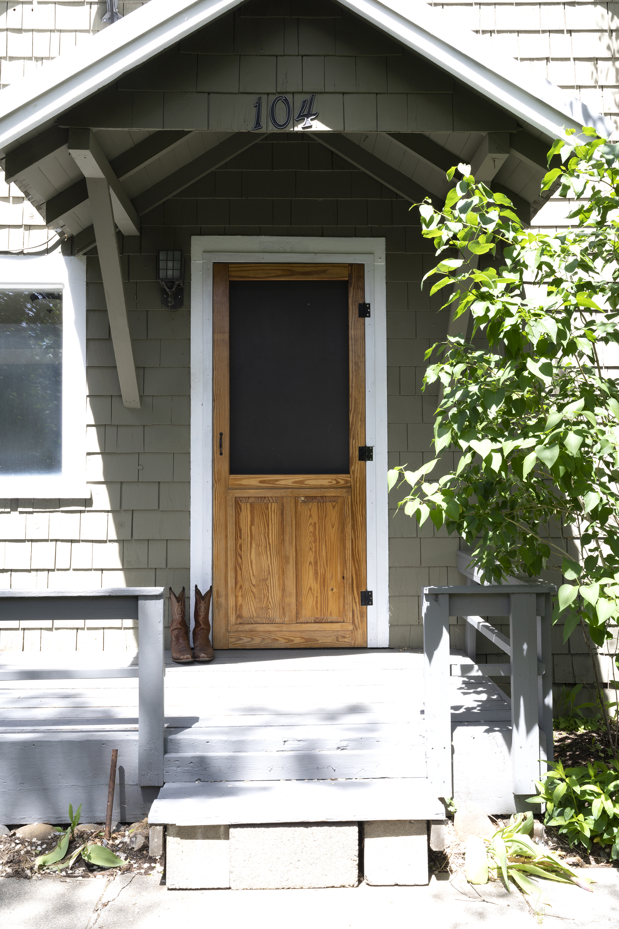 The Grit and Polish - Poplar Cottage Exterior Door.jpg