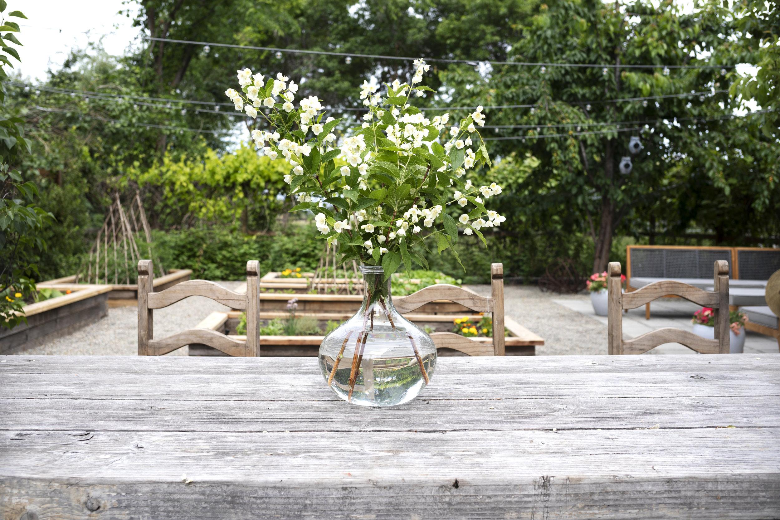 The Grit and Polish - Farmhouse Garden Table 2.jpg