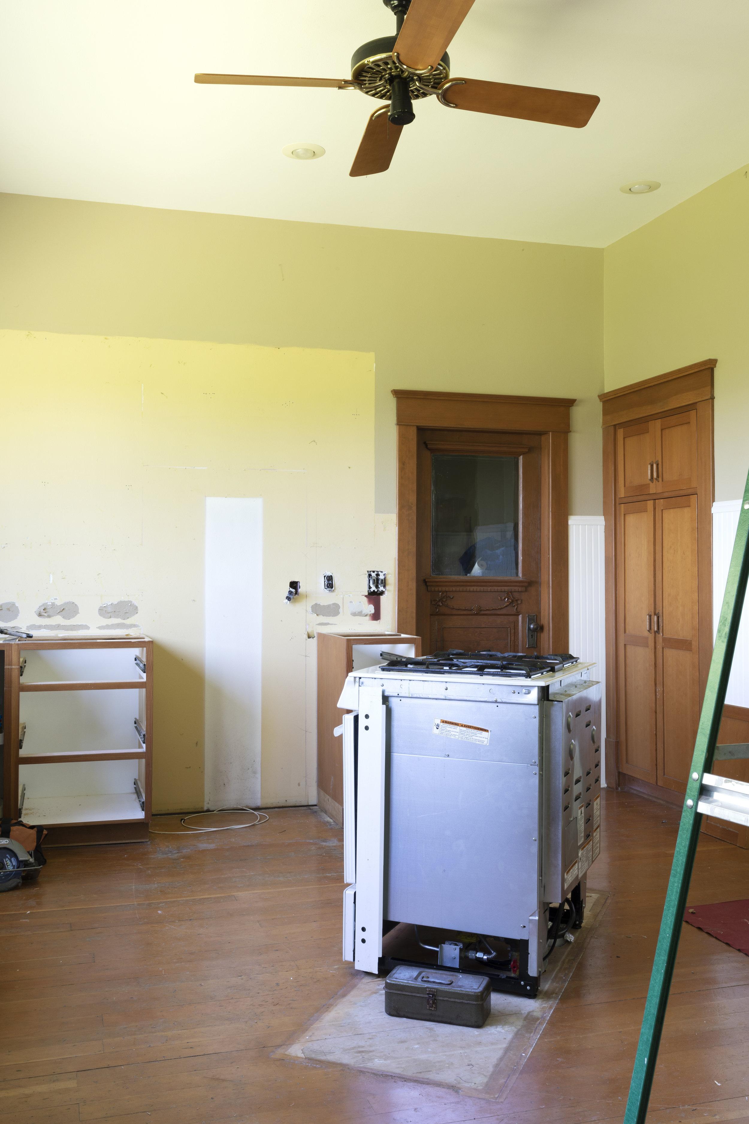 The Grit and Polish - Farmhouse Kitchen Progress 14.jpg