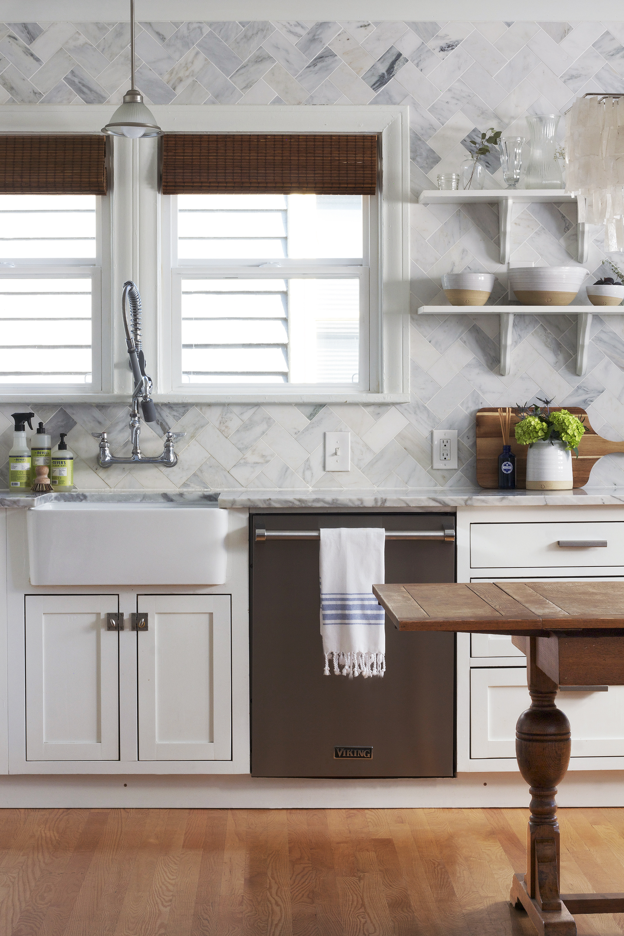The Grit and Polish - Ravenna 2.0 Wood and Marble Kitchen.jpg