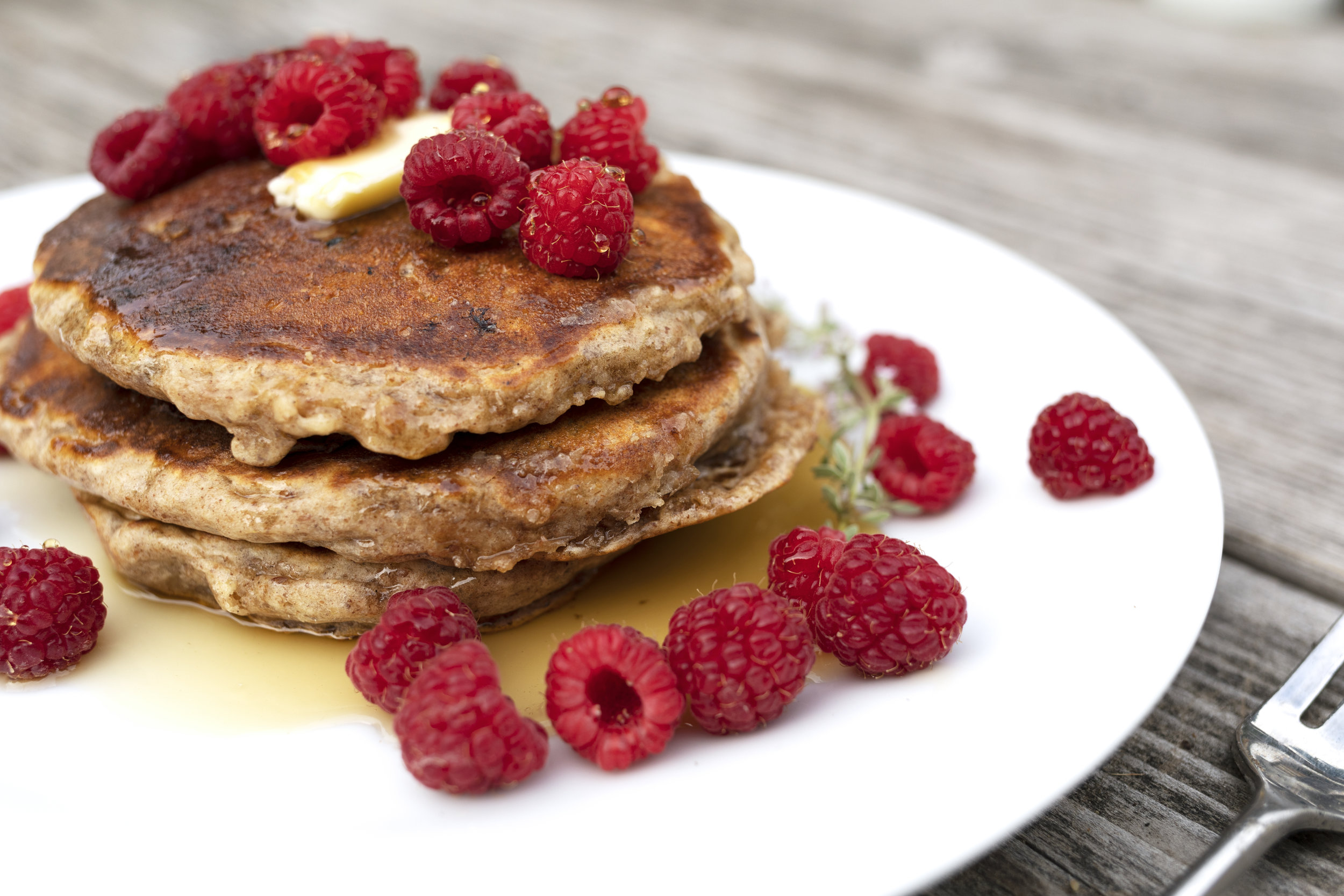 The Grit and Polish - Farmhouse Garden BBQ Pancakes 12.jpg