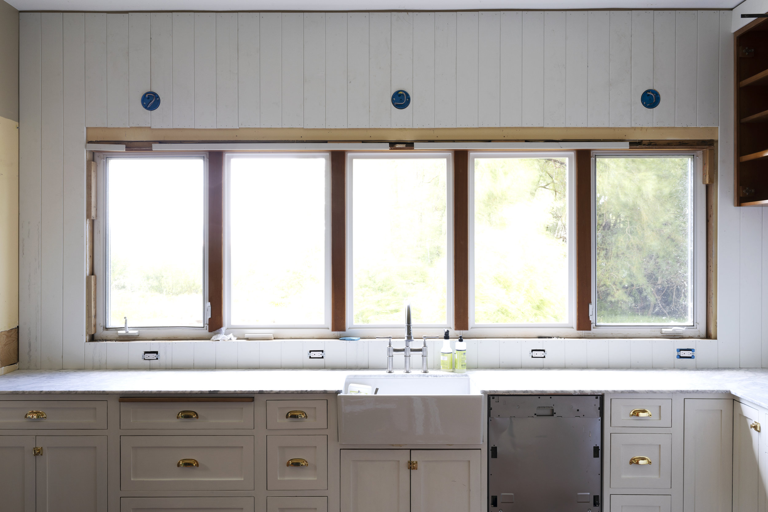 The Grit and Polish - Farmhouse Kitchen July Windows.jpg