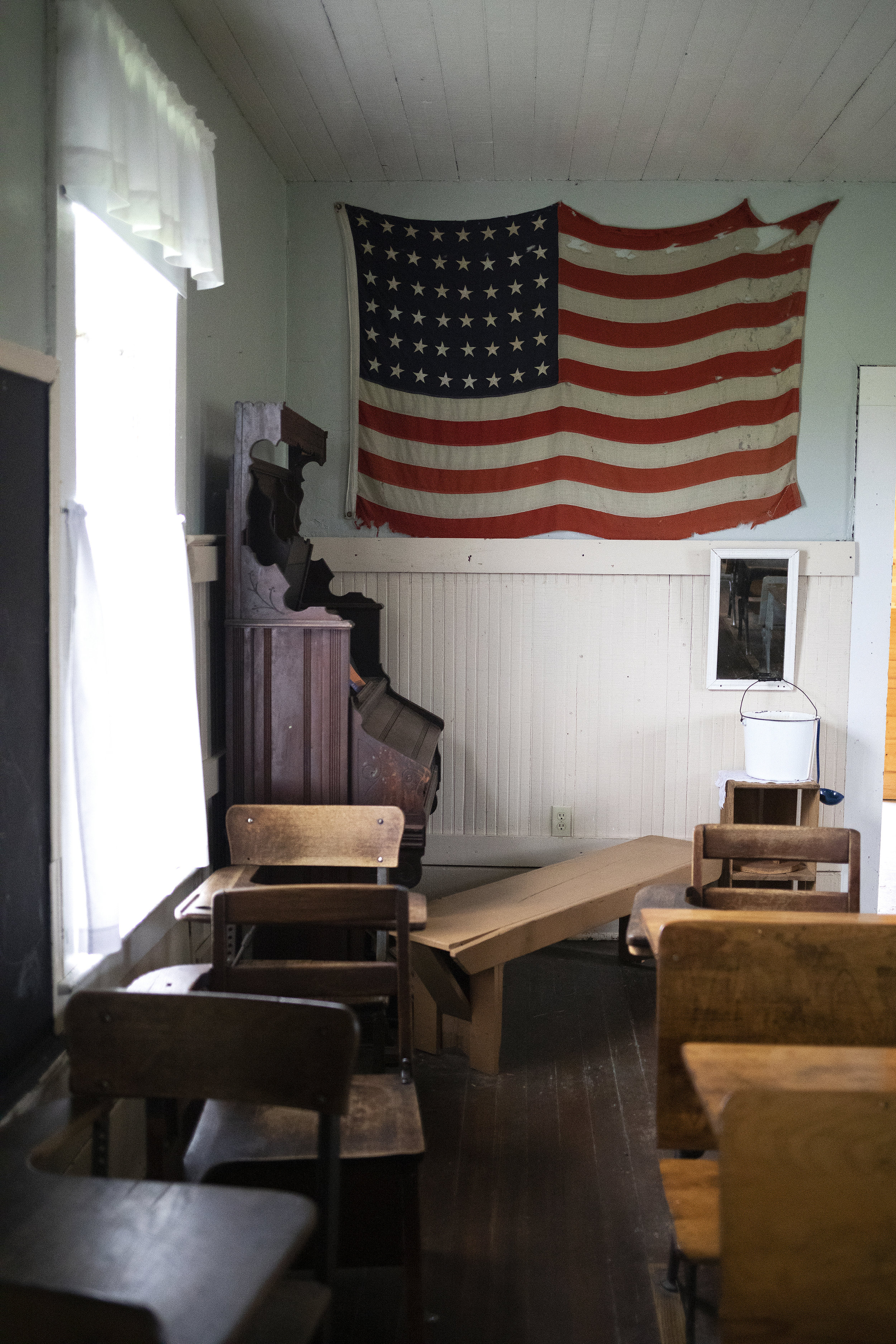 The Grit and Polish - Ingalls Homestead Schoolhouse 9.jpg
