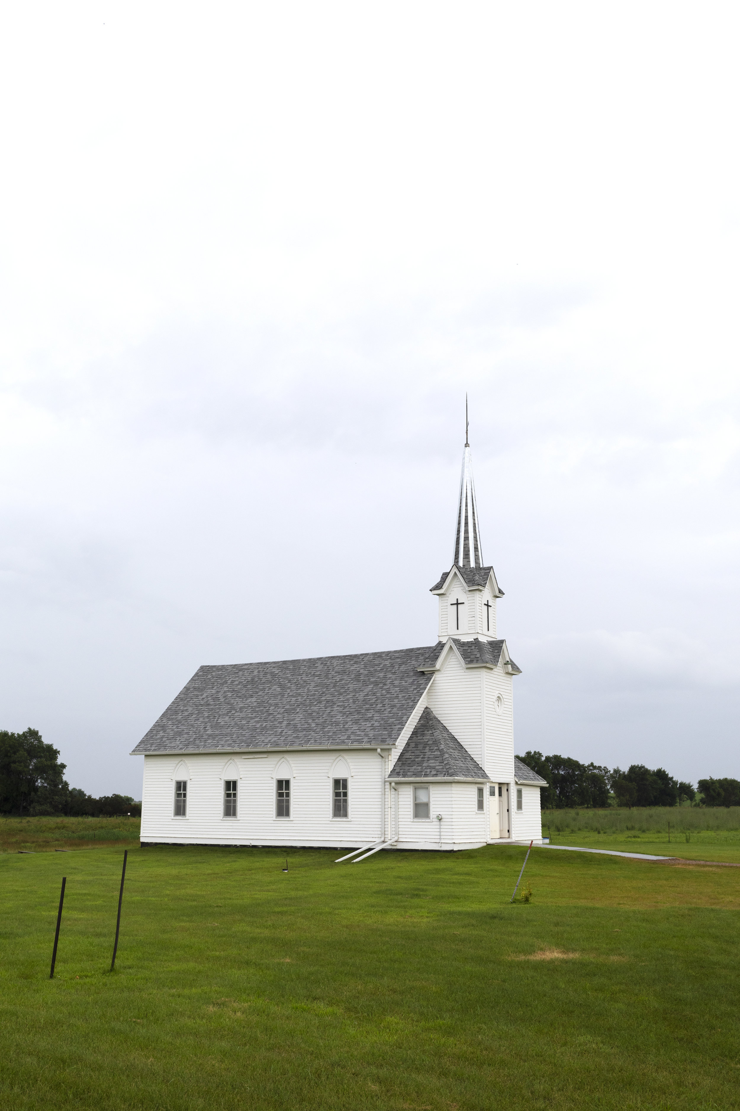 The Grit and Polish - Ingalls Homestead Church 2.jpg