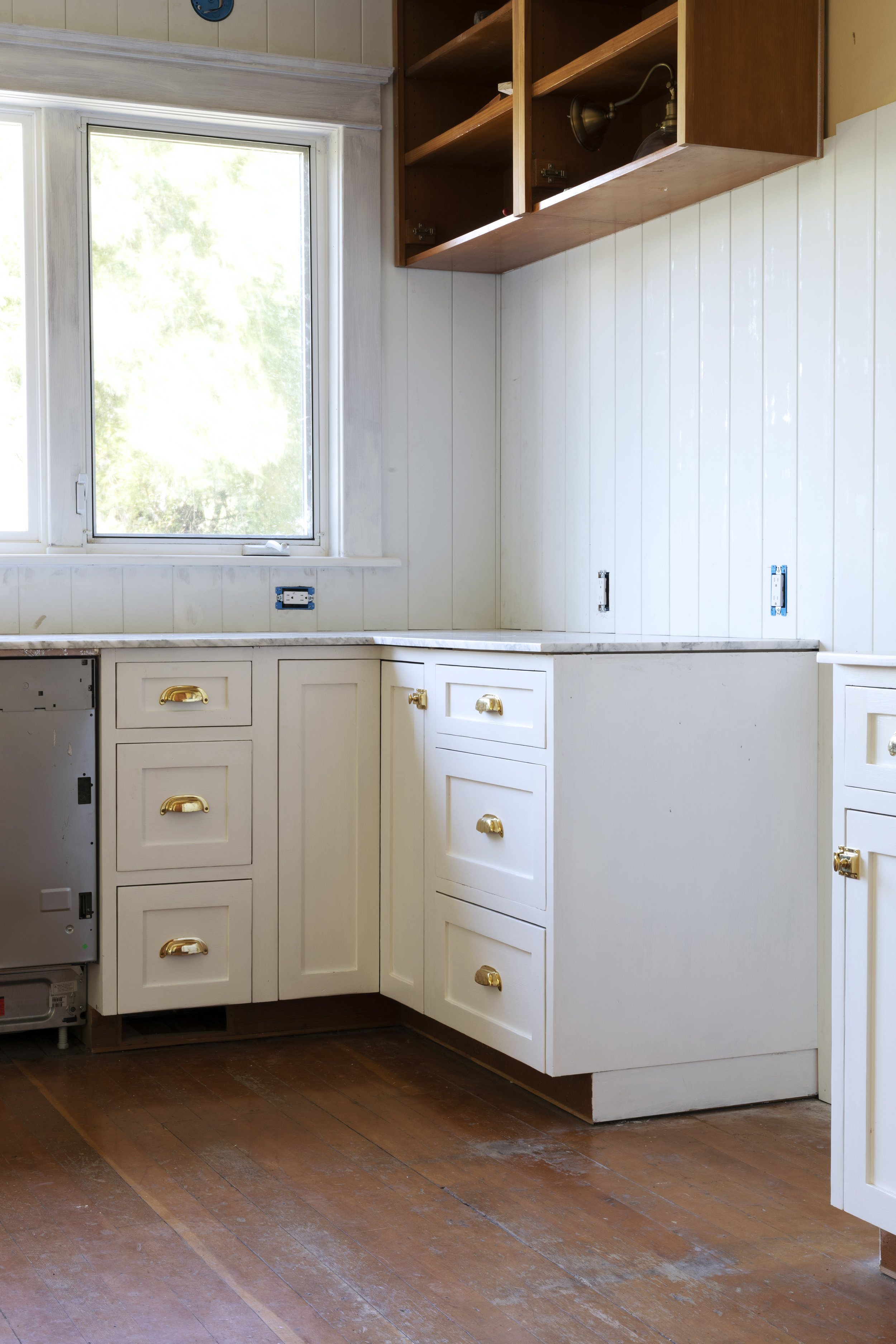 Farmhouse Kitchen 4 Flooring Options We Considered For Our