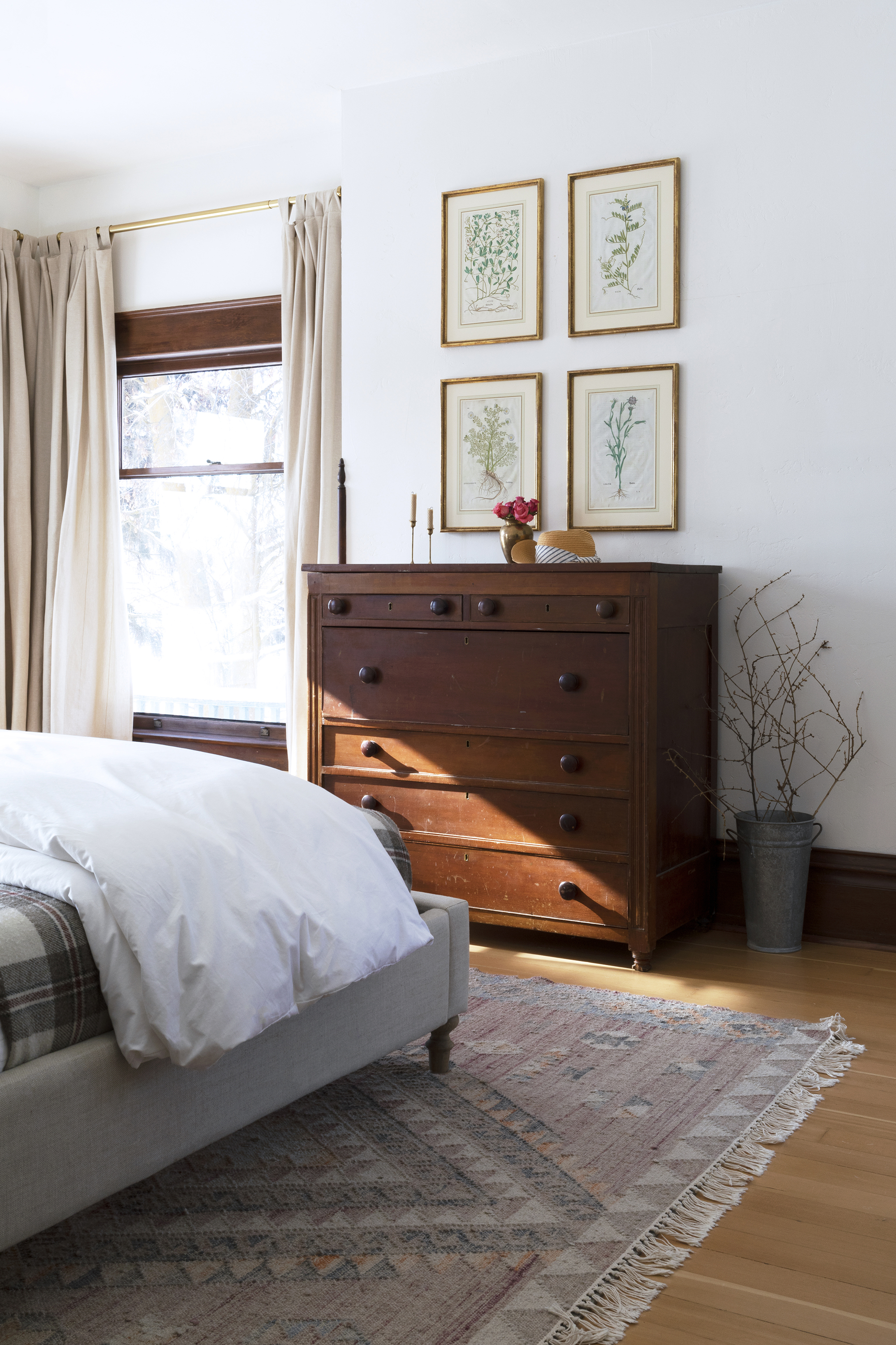 The Grit and Polish - Farmhouse Master Bedroom Botanicals 2 CLEAN 2000.jpg