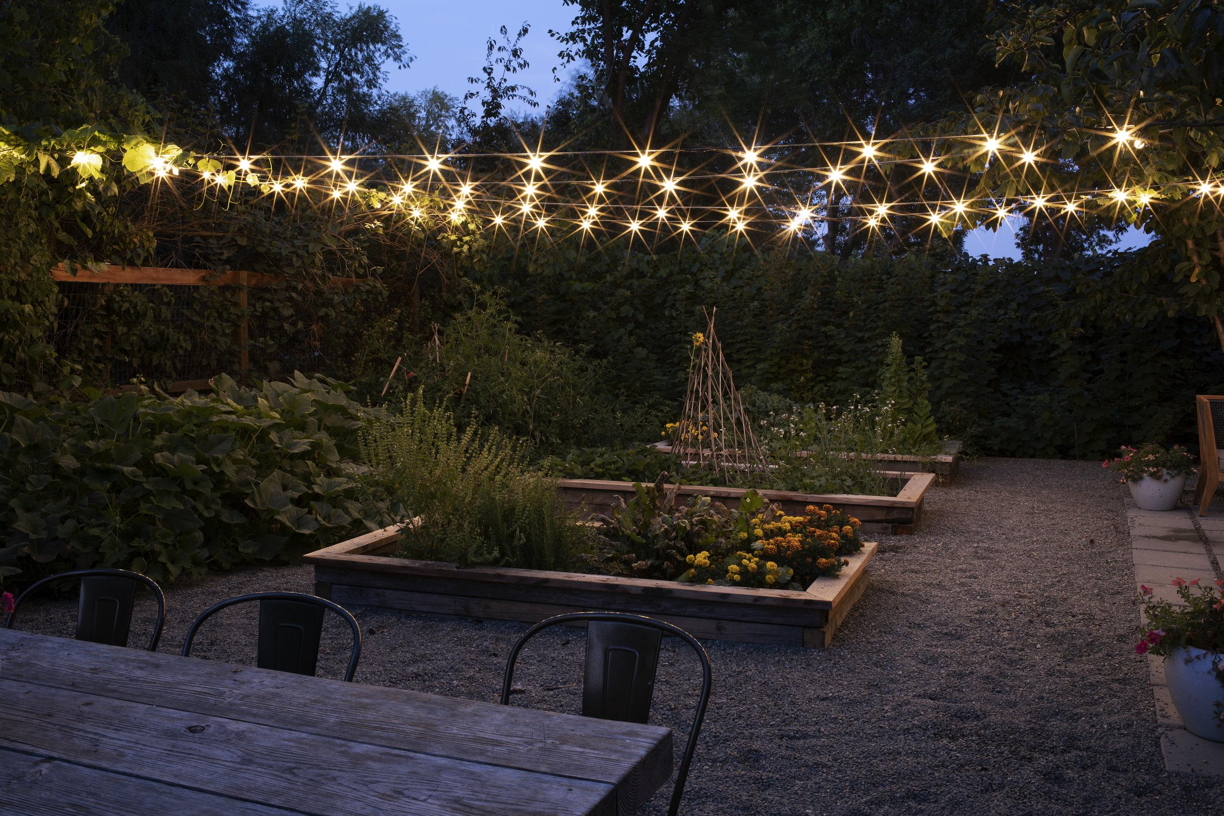 The Grit and Polish - Farmhouse Garden at Night 6.jpg