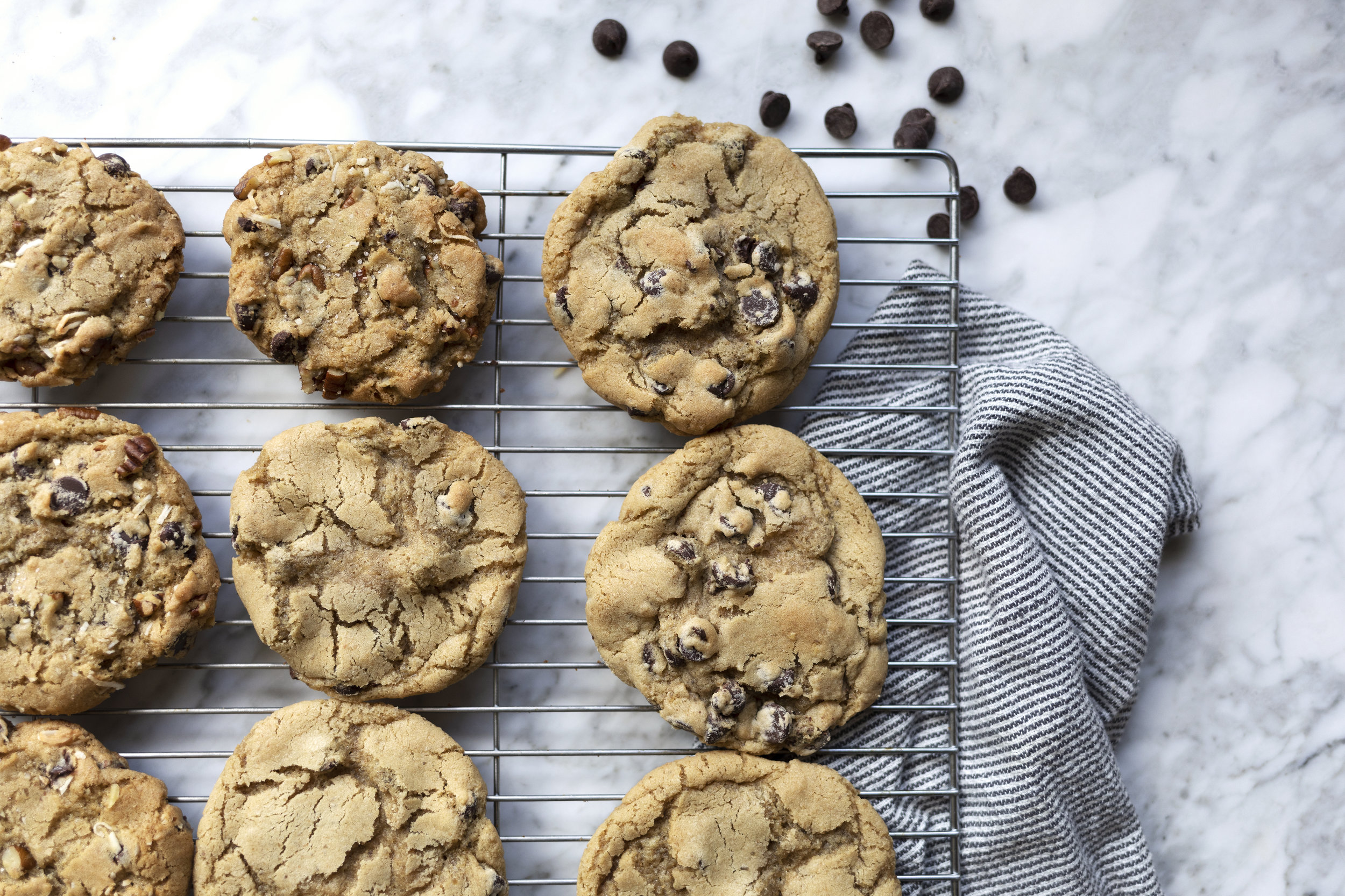 The Grit and Polish - Farmhouse Chocolate Chip Cookies 4.jpg