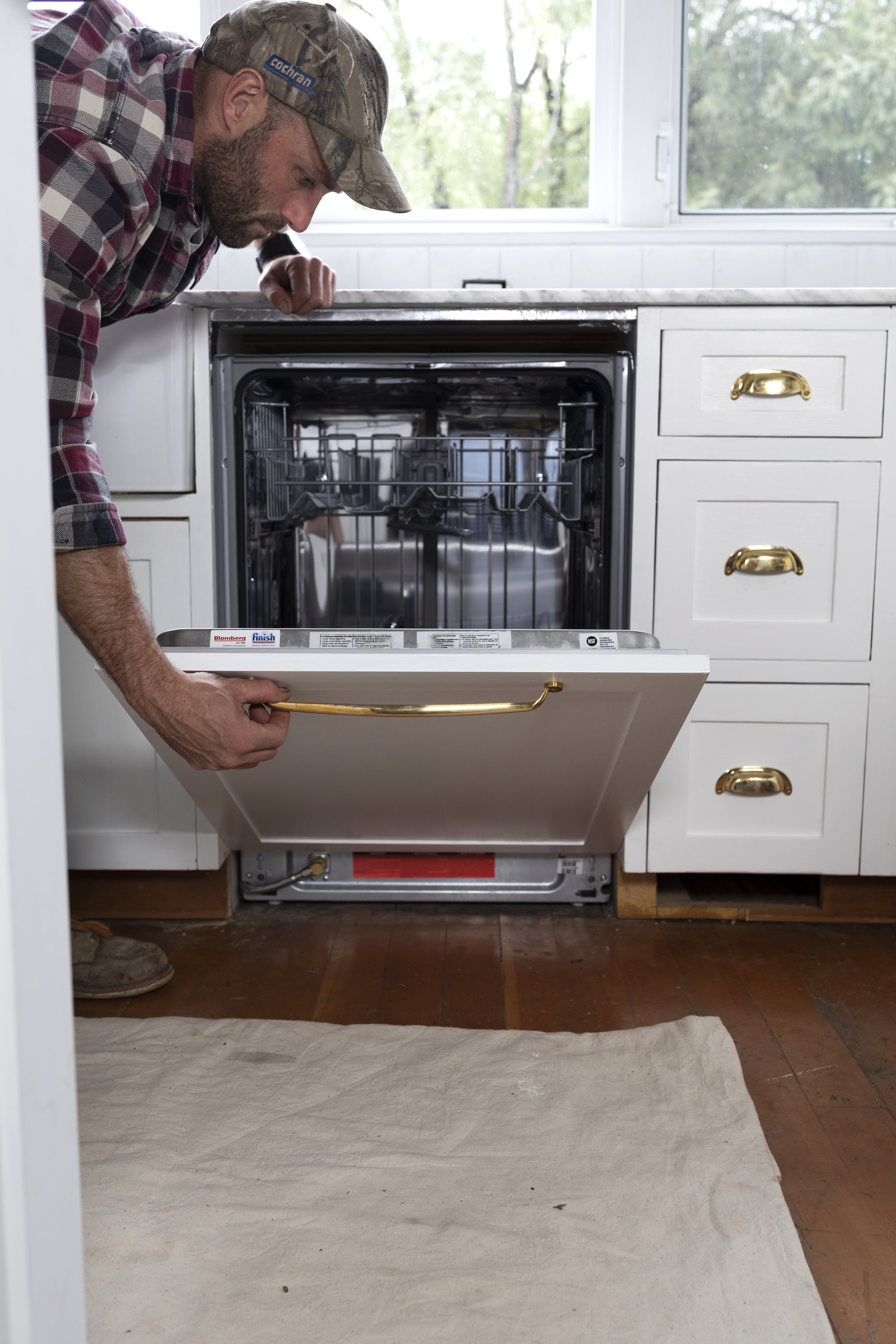 The Grit and Polish - DIY Panel Ready Dishwasher Test.jpg