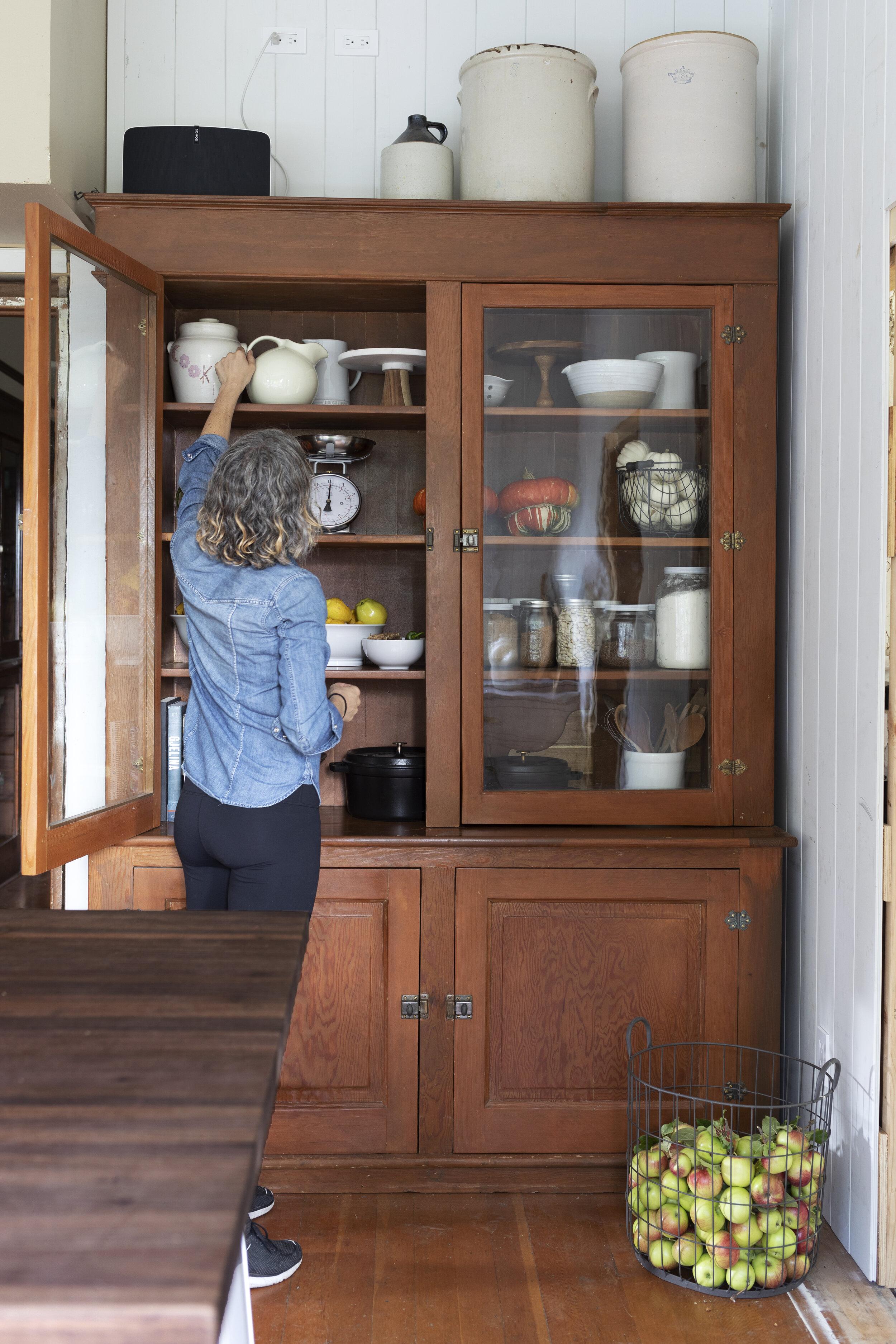 The Grit and Polish - Farmhouse Kitchen Hutch 9.jpg