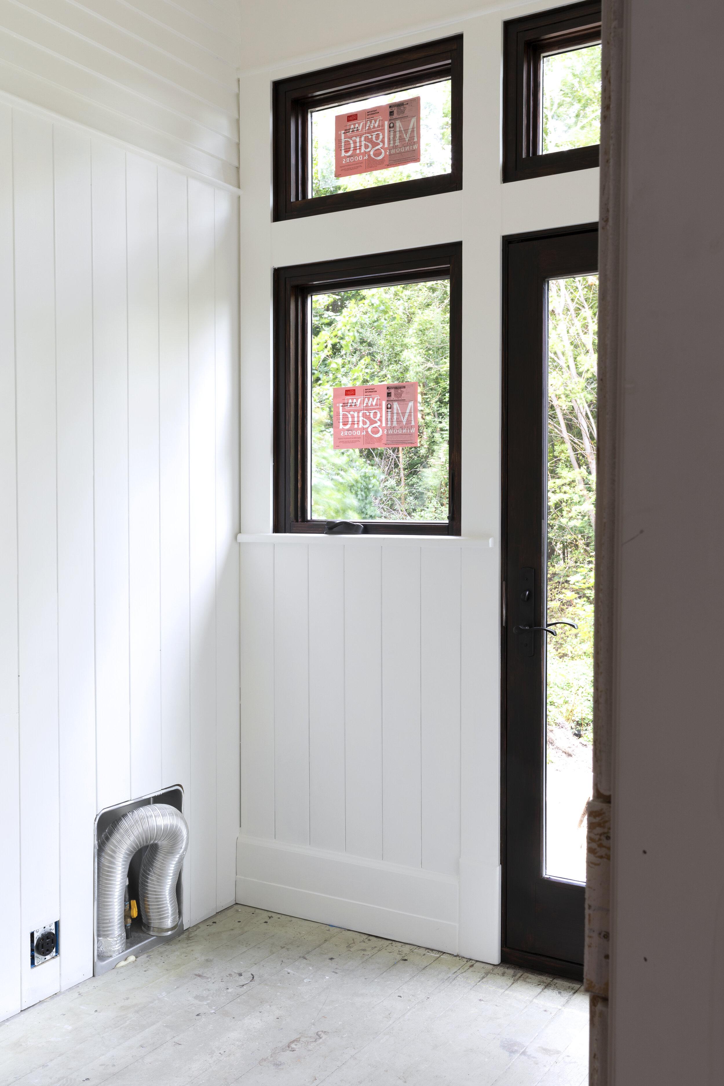 The Grit and Polish - Farmhouse Laundry Room Milgard 5.jpg