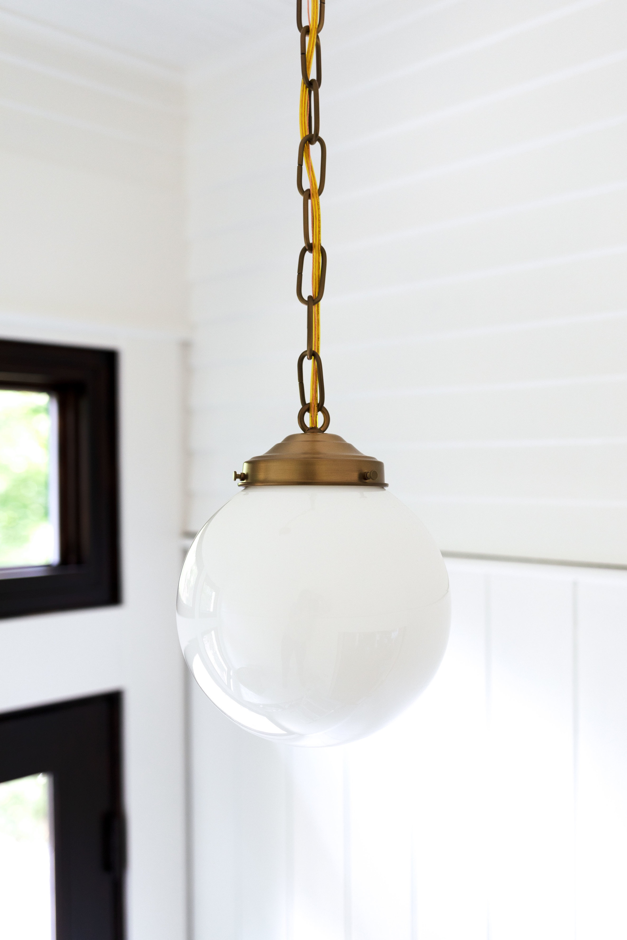 How To Center An Off Ceiling, How To Change A Dome Light Fixture Chandelier