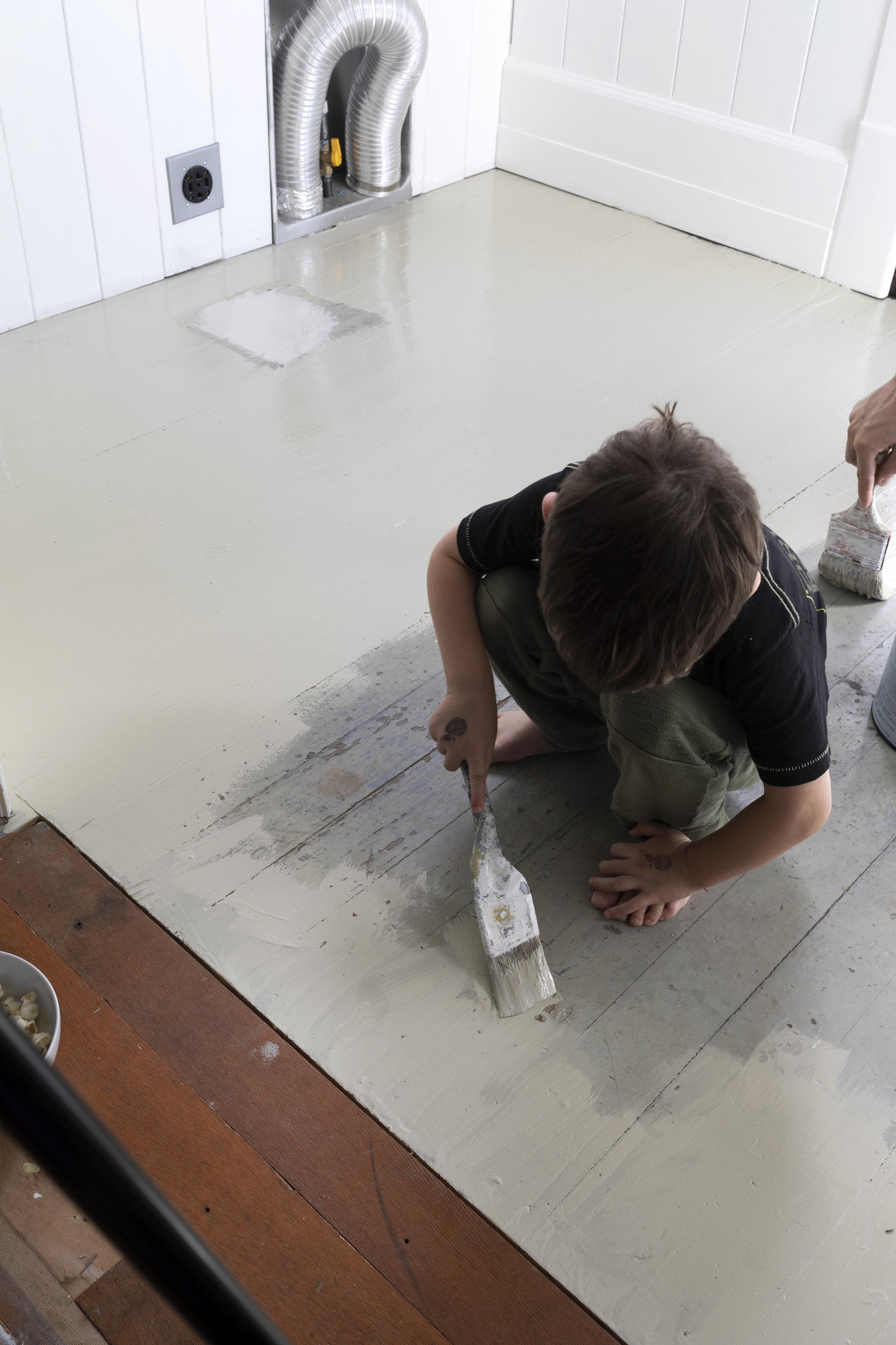The Grit and Polish - DIY Painted Floors 2.2.jpg