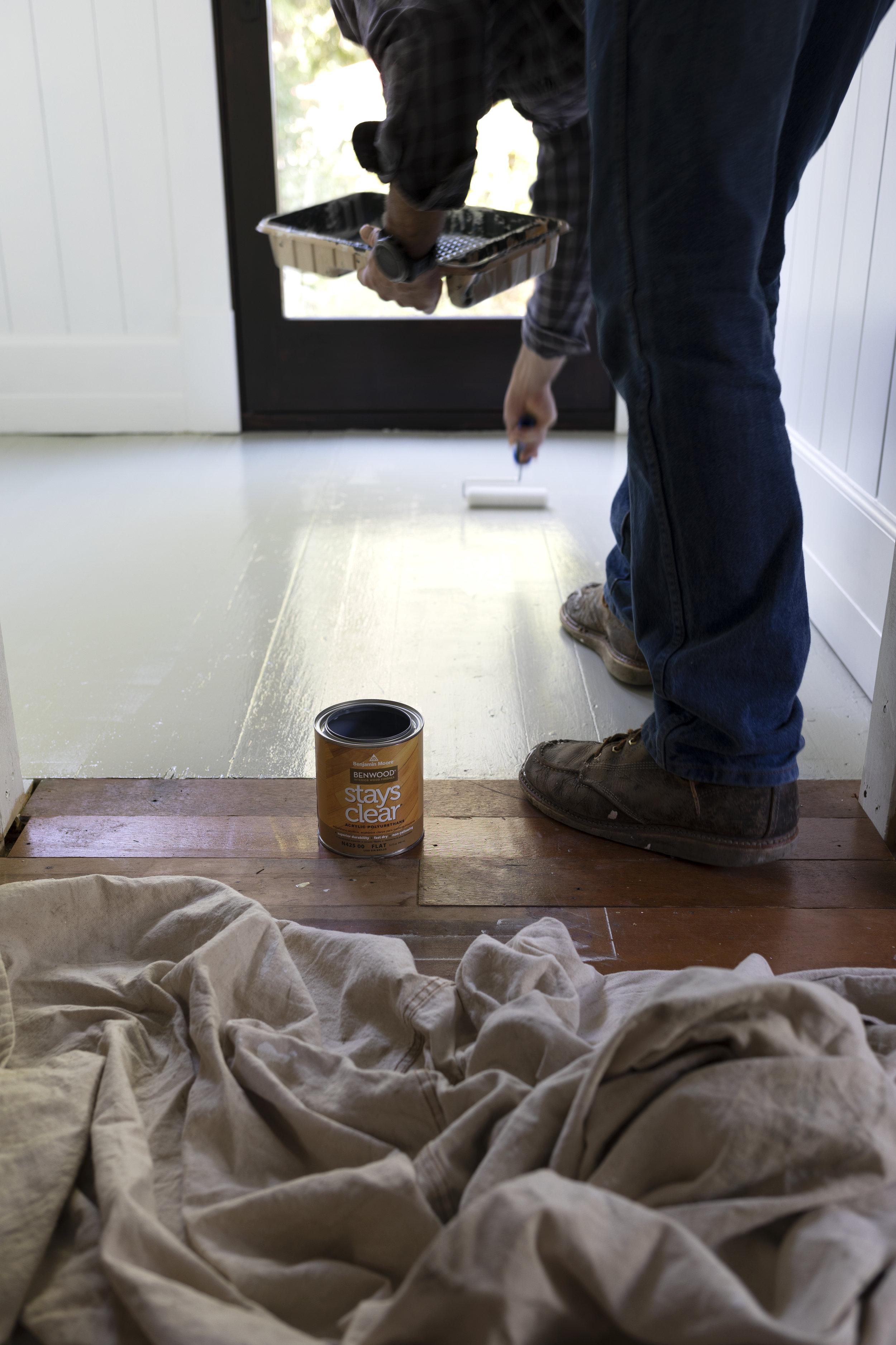 The Grit and Polish - DIY Painted Floors 3.1.jpg