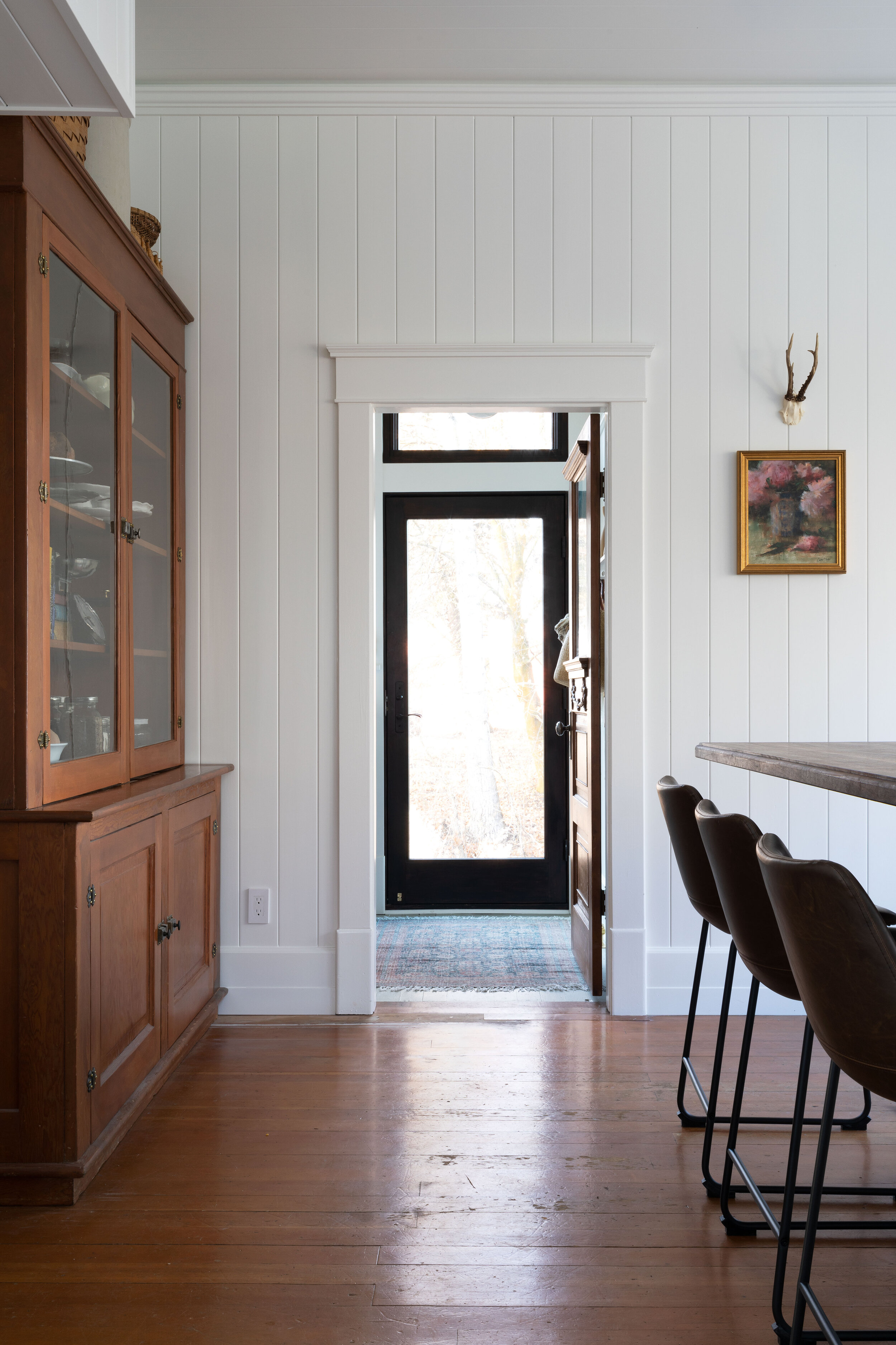 The Grit and Polish - Farmhouse Country White Kitchen Reveal to Laundry web.jpg