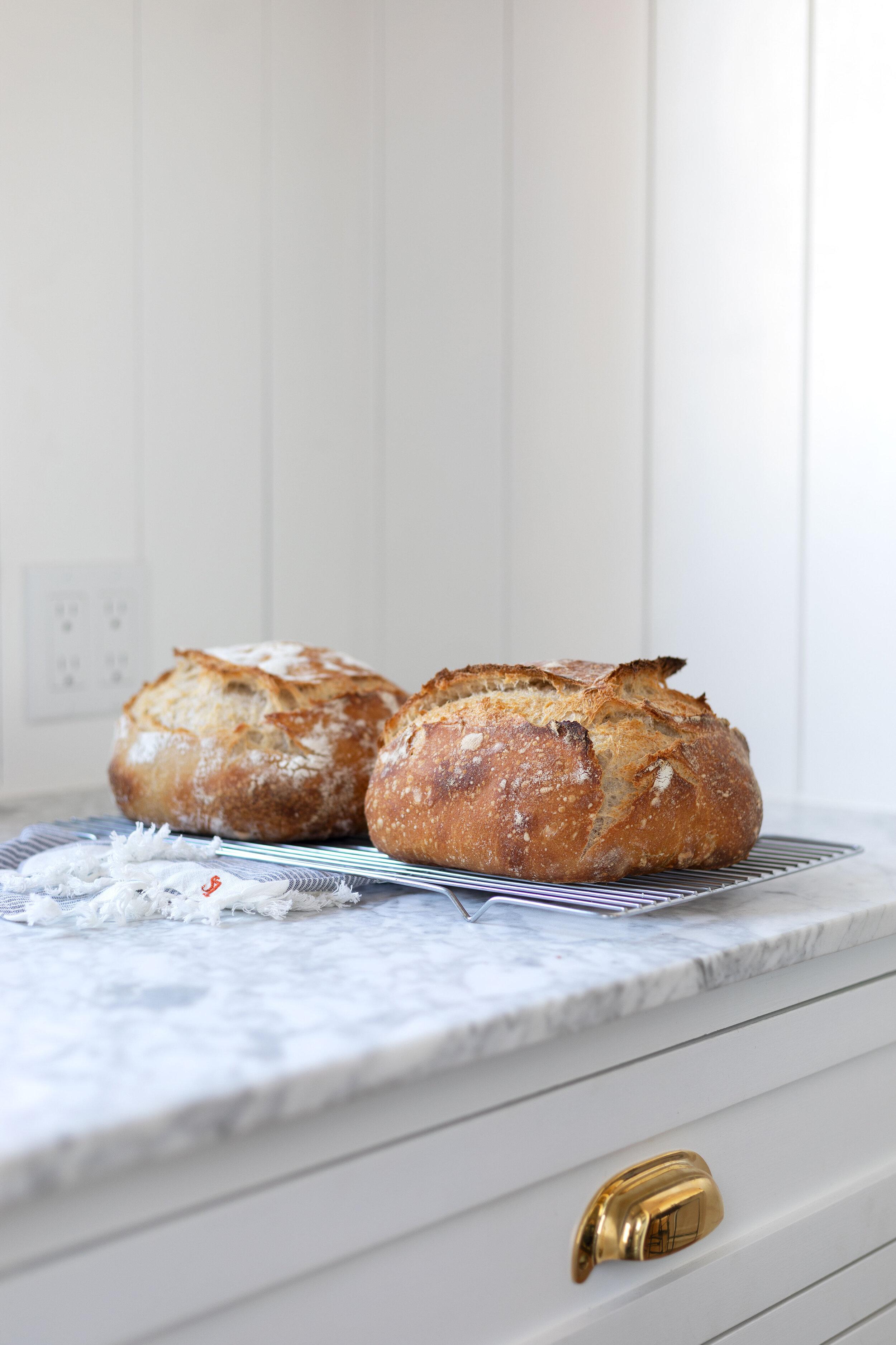 The Grit and Polish - Farmhouse Sourdough Bread 11.jpg