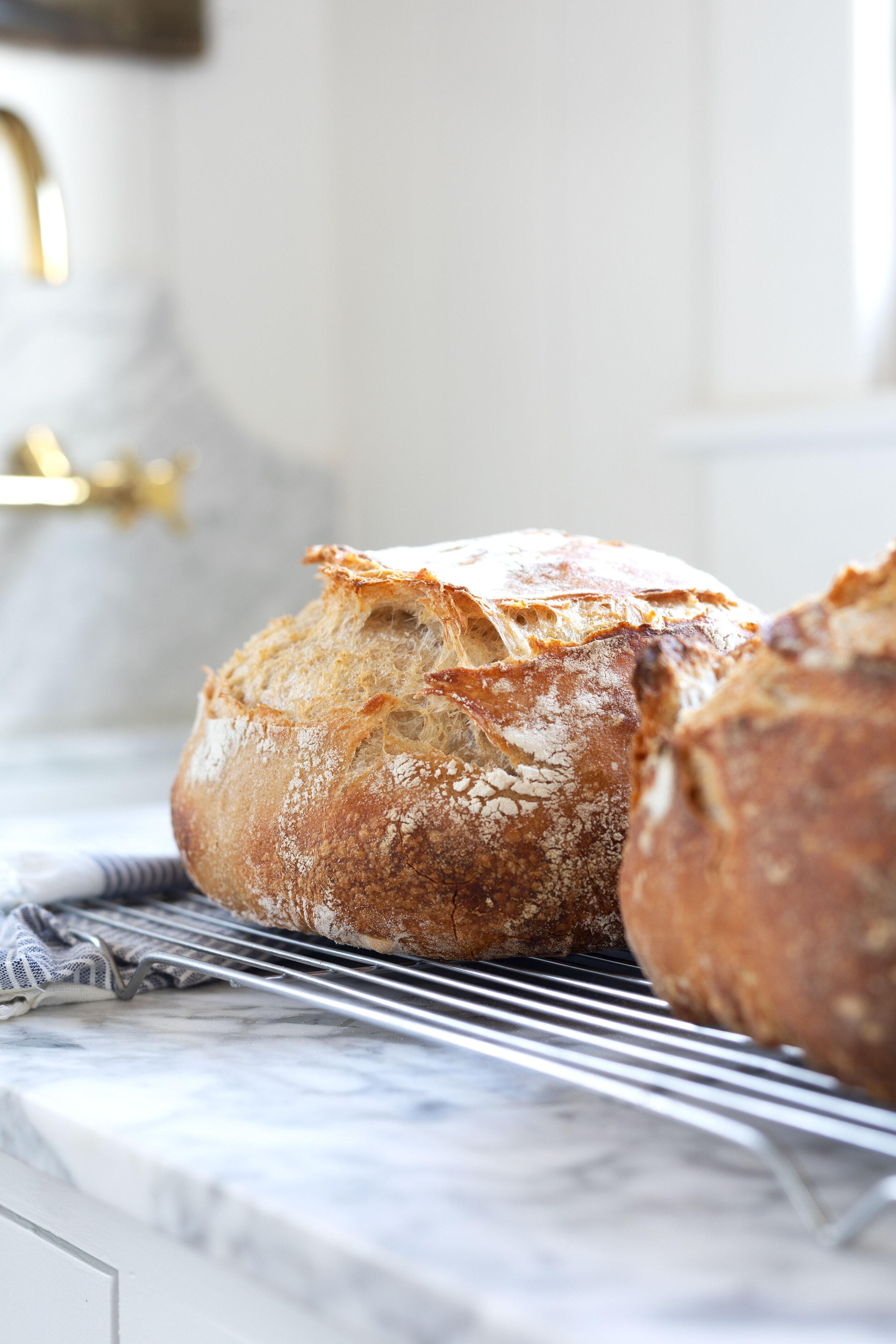 The Grit and Polish - Farmhouse Sourdough Bread 6.jpg