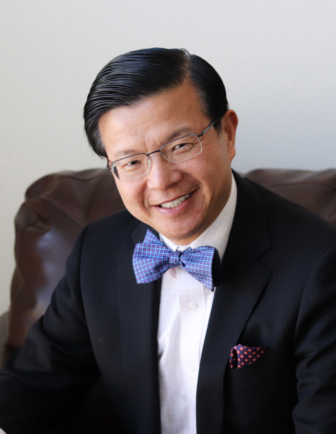 Louie Lu, Founder & CEO