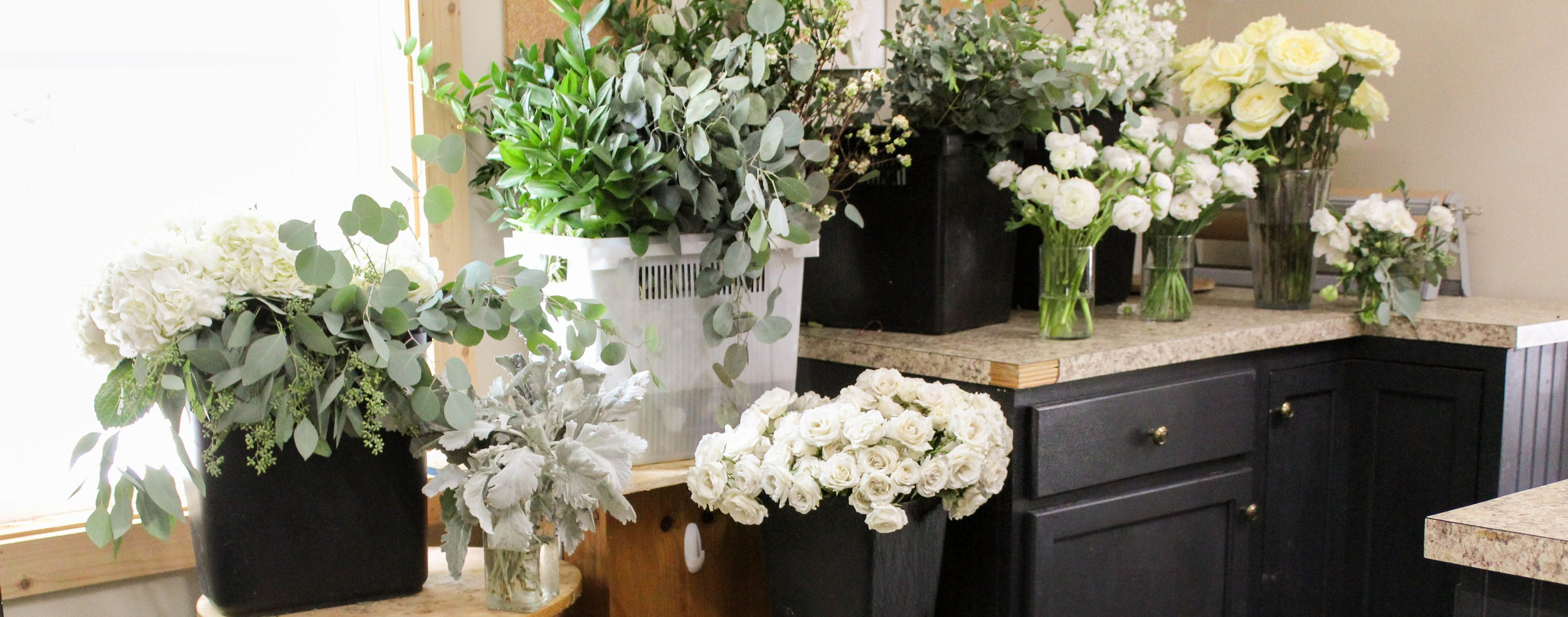 Wedding Flowers Without the Hassle