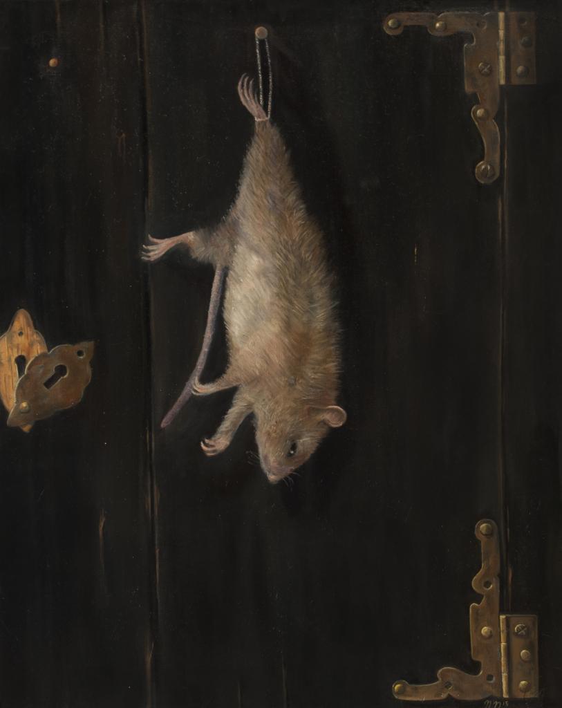 Sunday's Rat Bouillon